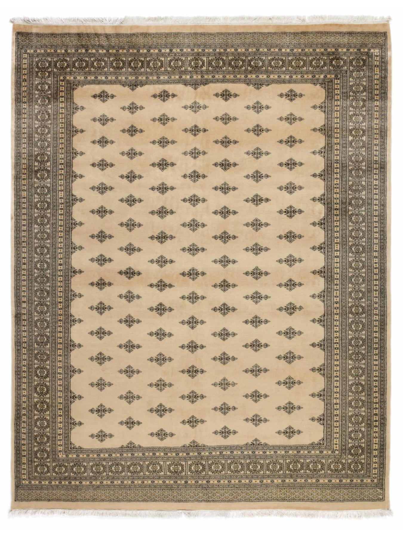Klassieke tapijten - Tekke