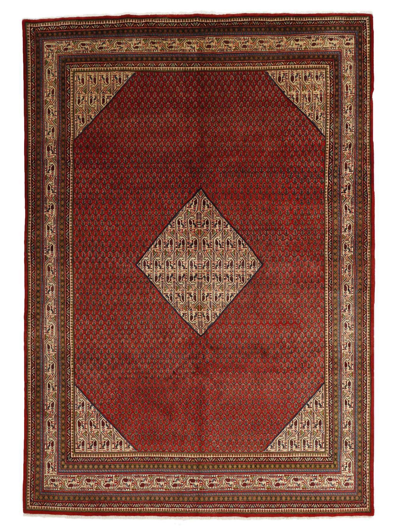 Perzische tapijten - Mir Boteh