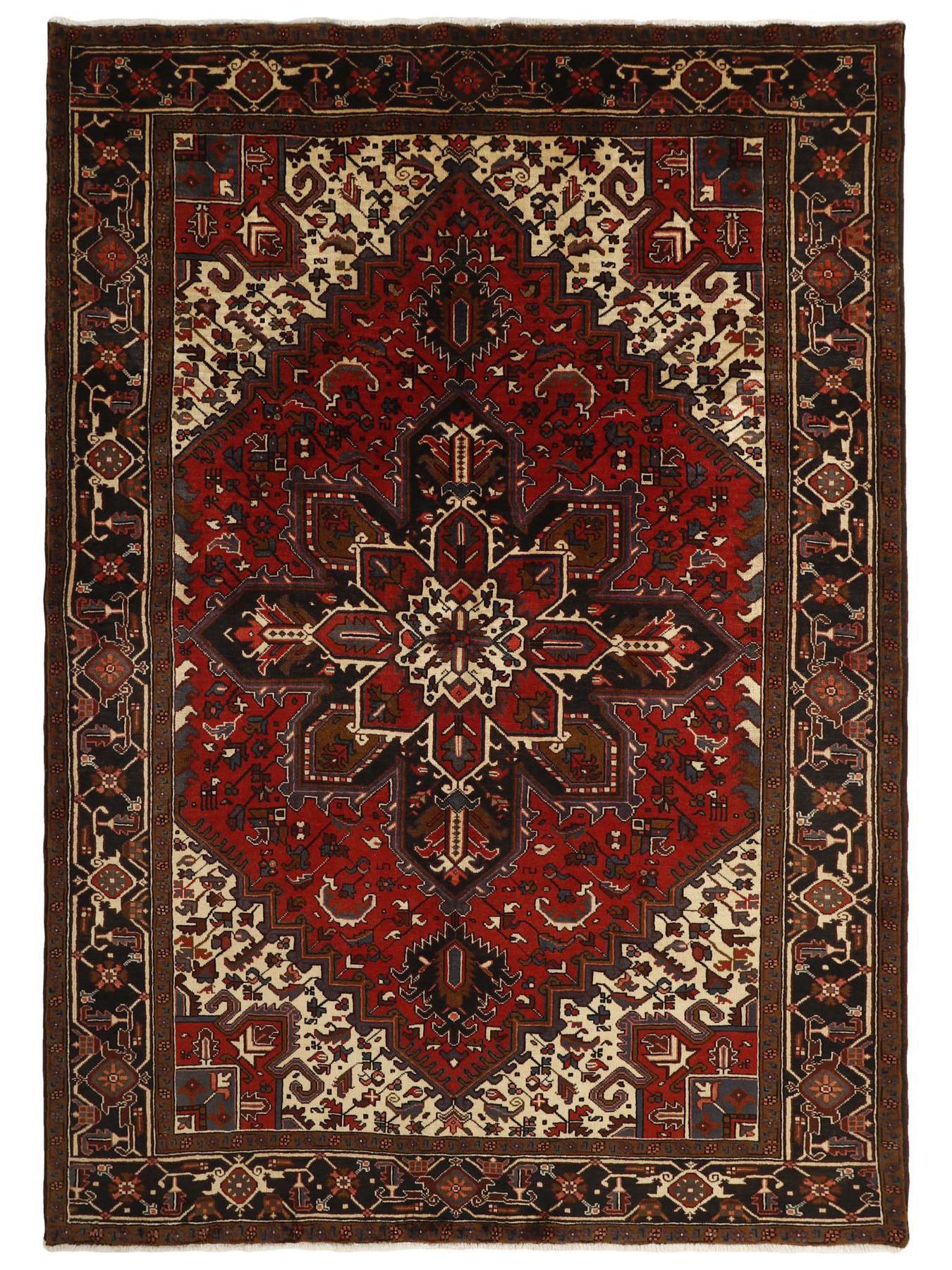 Persian carpets - Gorawan