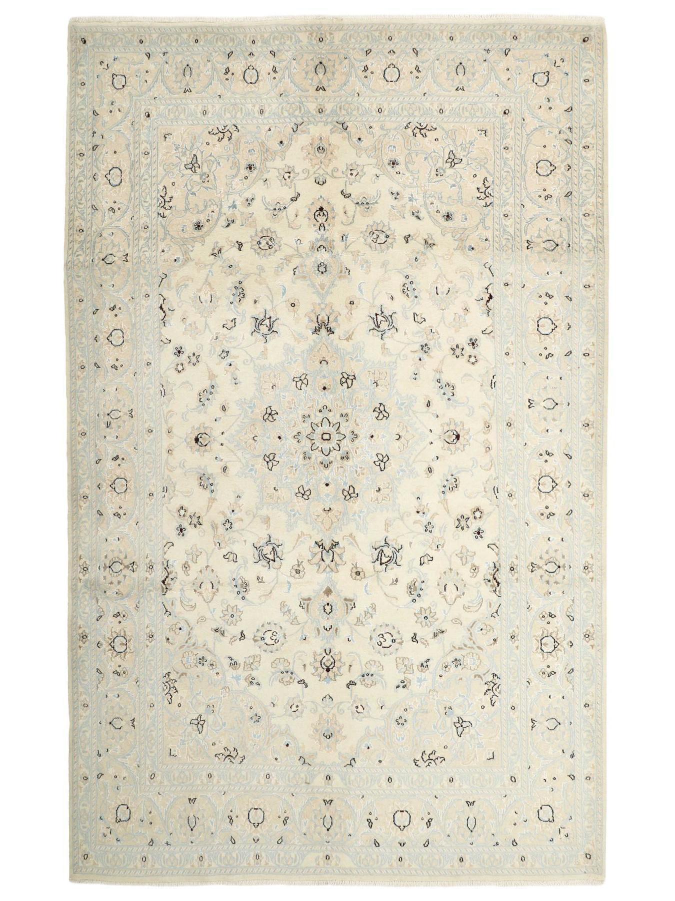 Persian carpets - Nain Kashmar