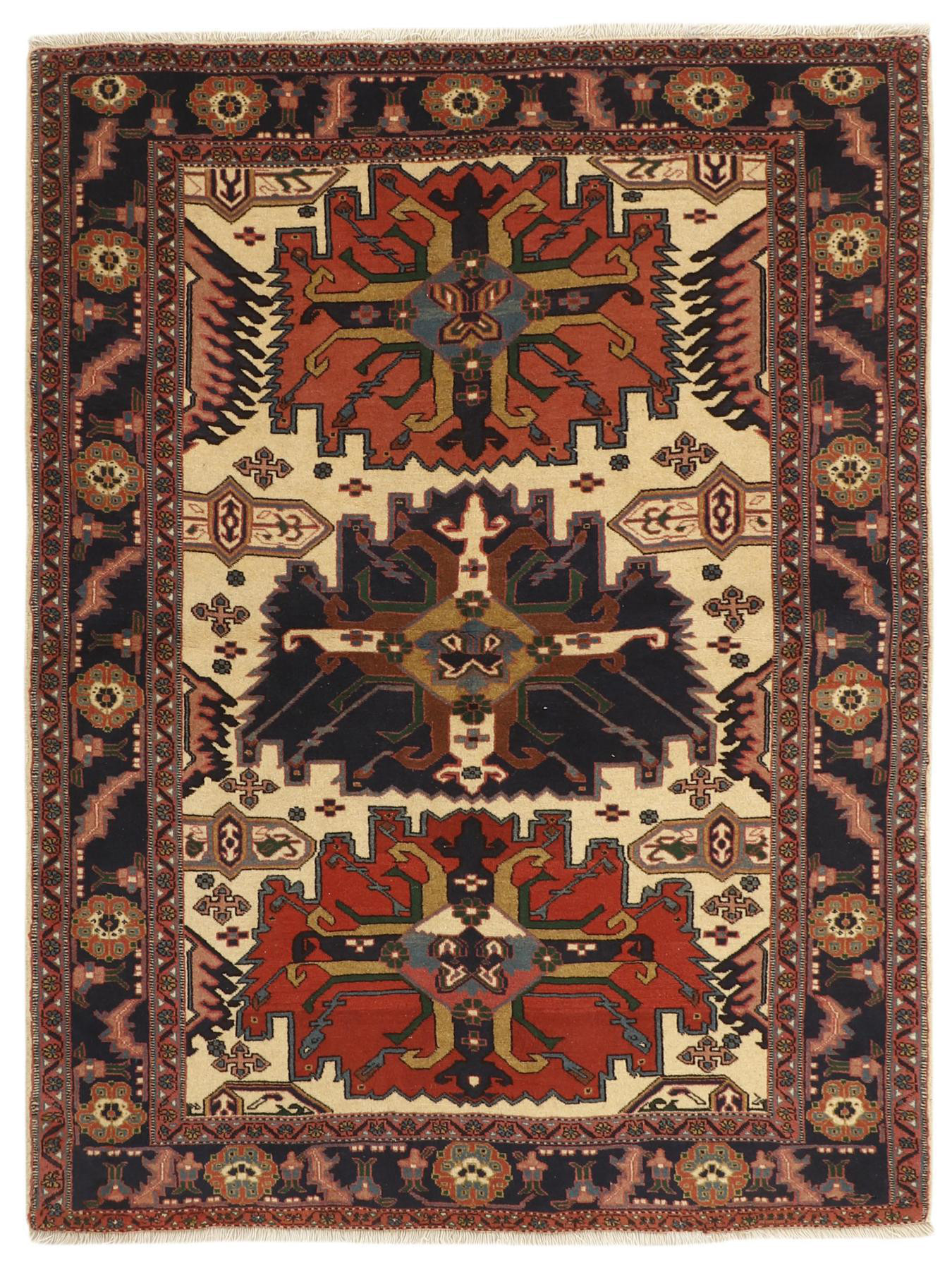 Perzische tapijten - Ardabil Sherkat