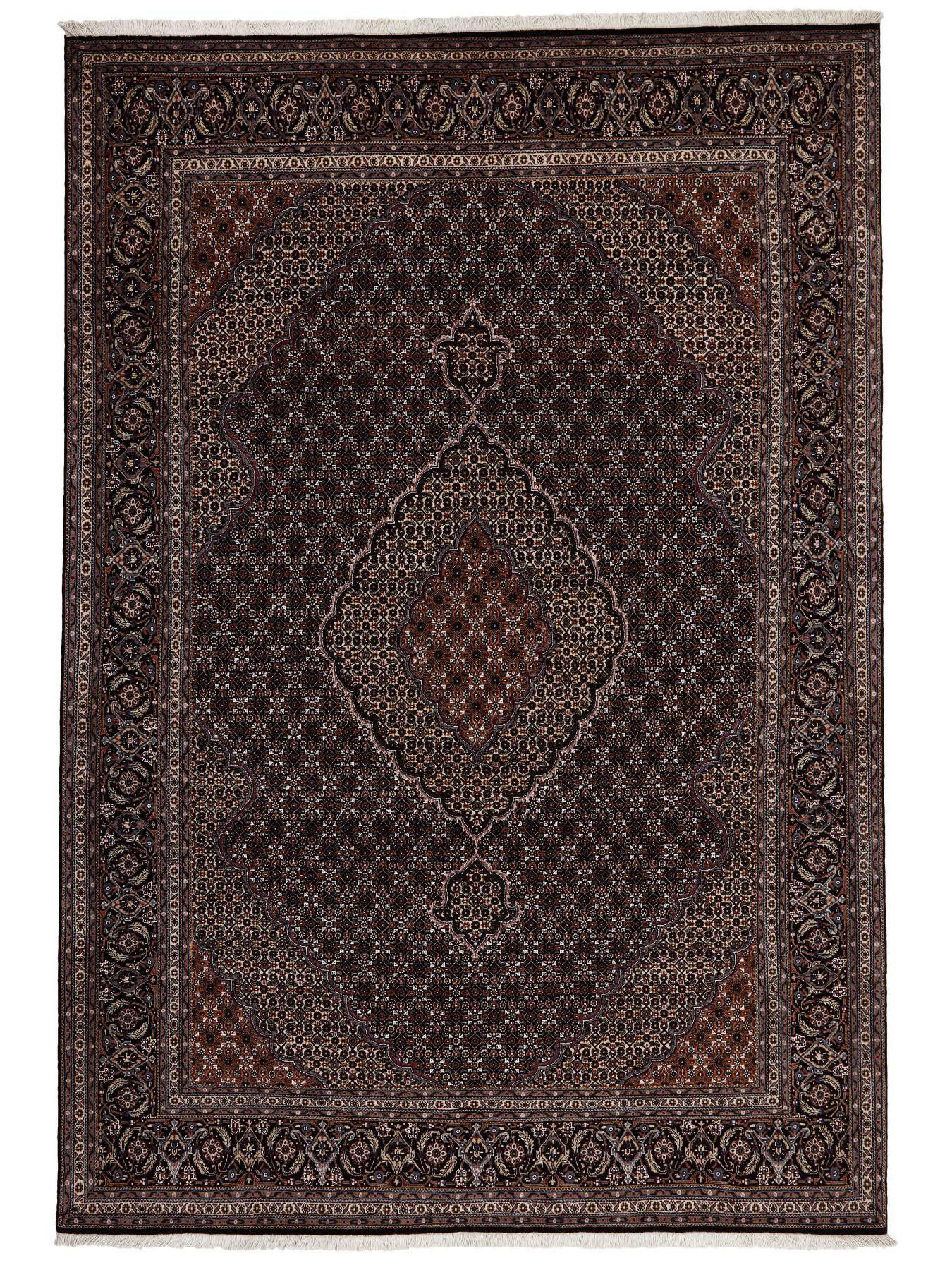 Persian carpets - Tabriz 40 Mahi