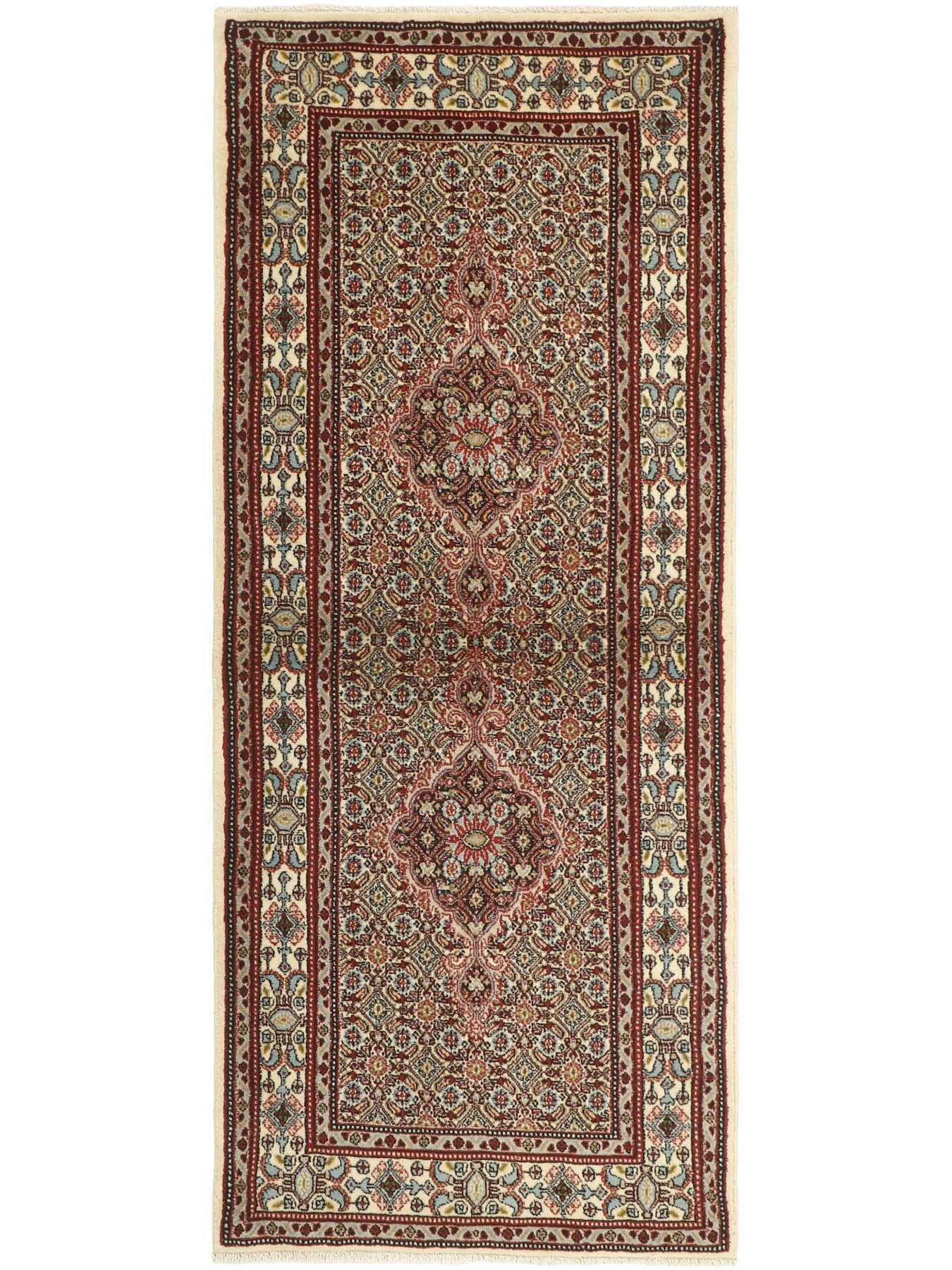 Persian carpets - Moud