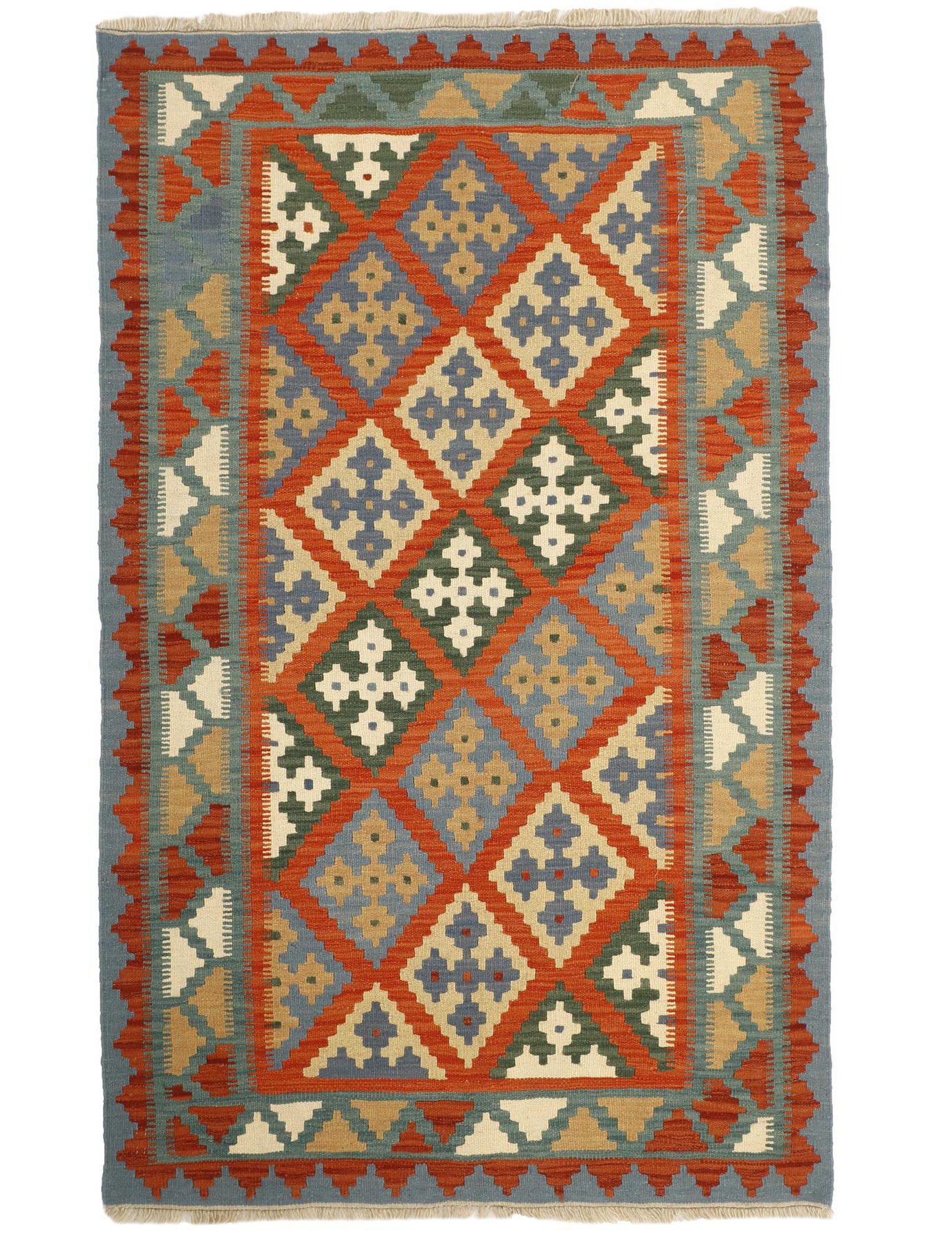 Traditional kilims - Kilim