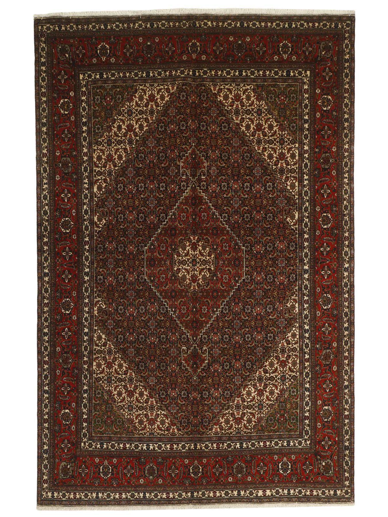Tapis persans - Tabriz 40 Mahi