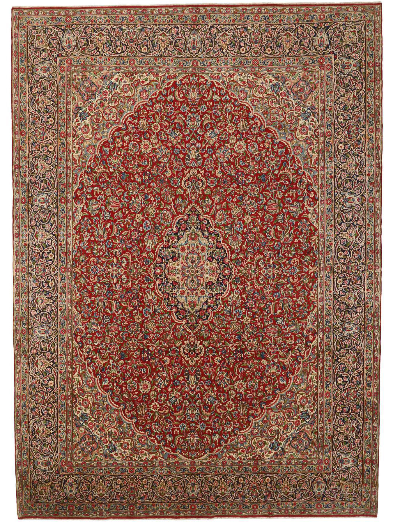 Persian carpets - Kirman