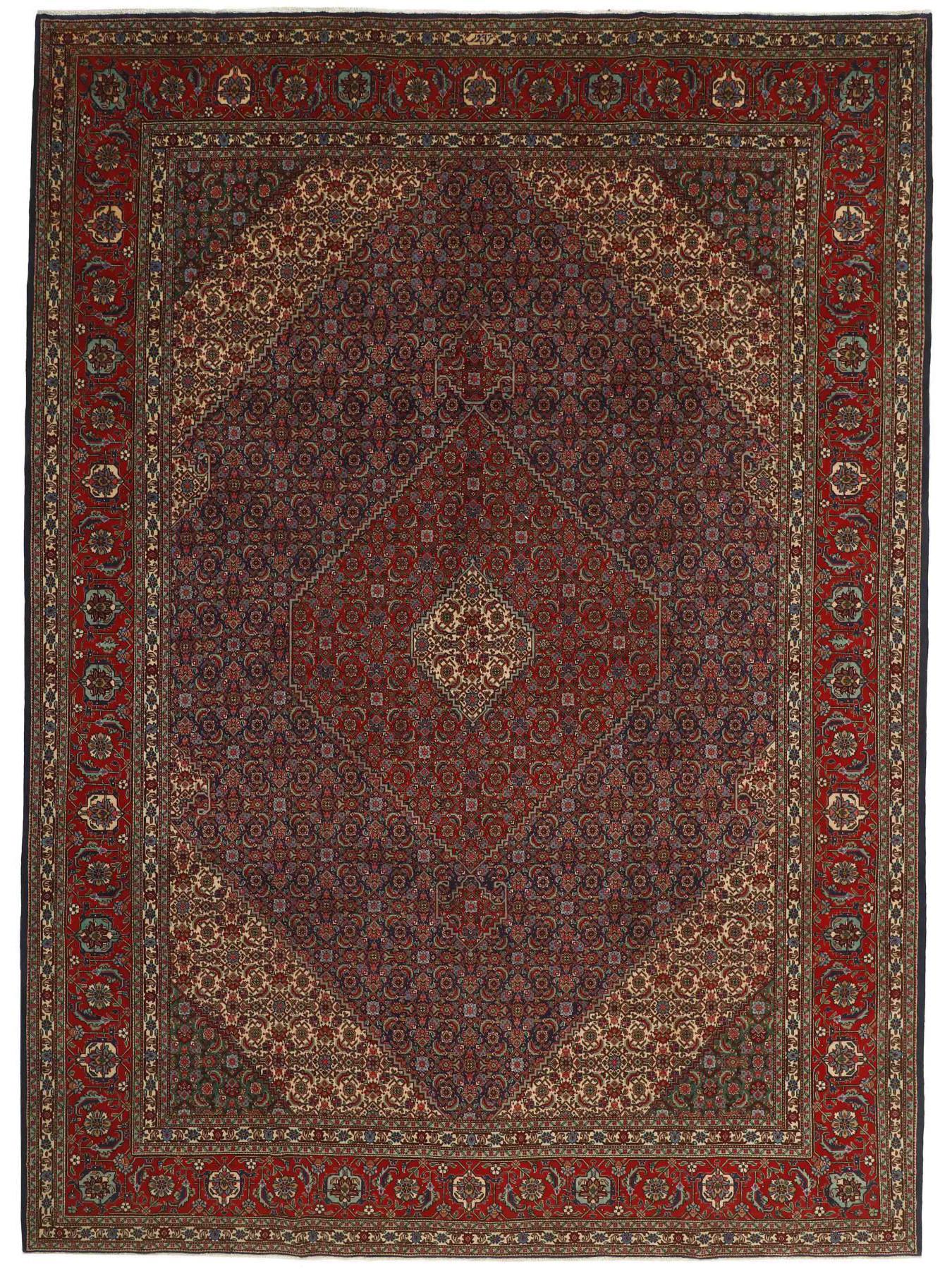 Perzische tapijten - Tabriz 40 Mahi