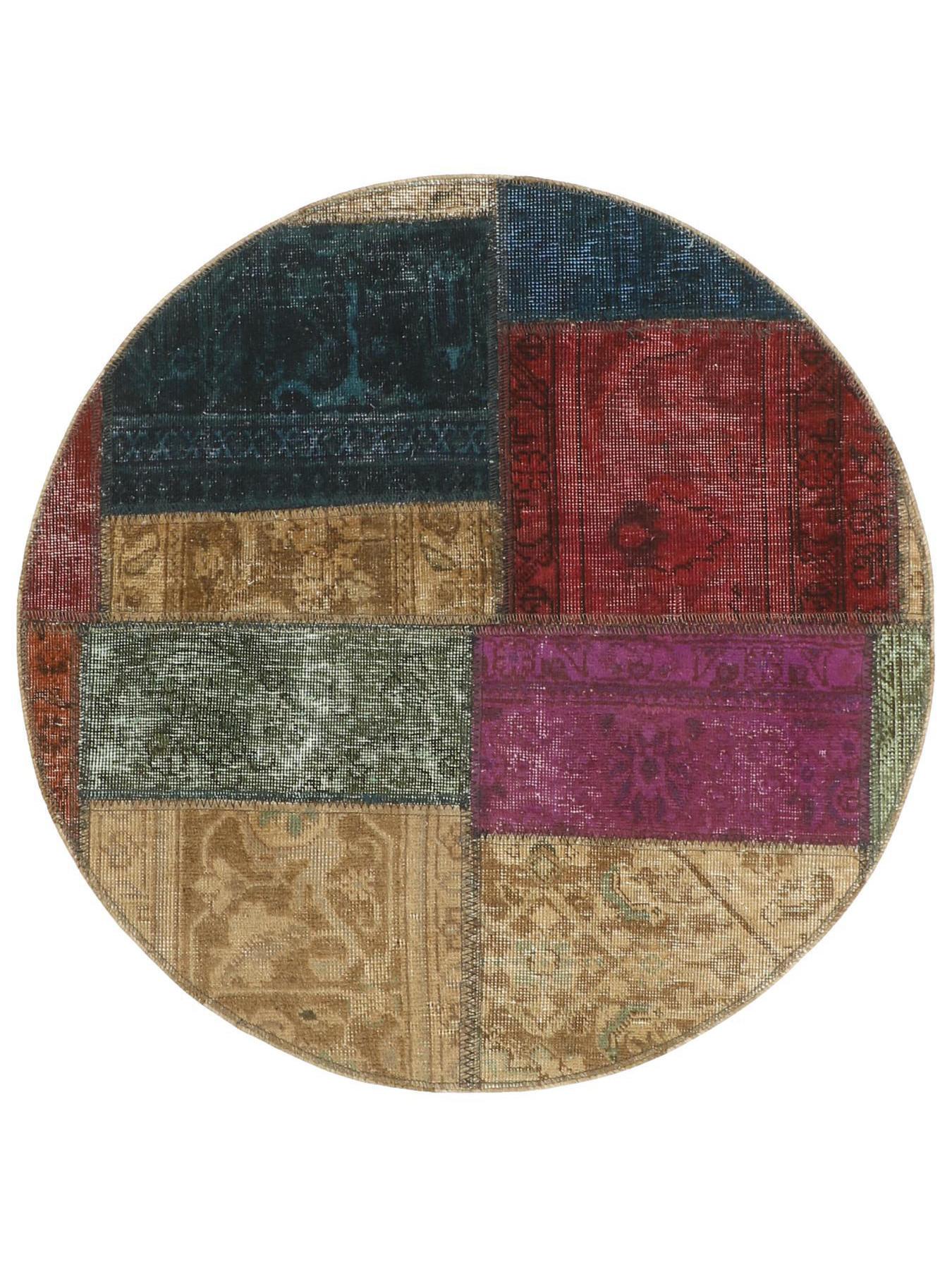 Vintage Patchwork - Vintage Patchwork persan