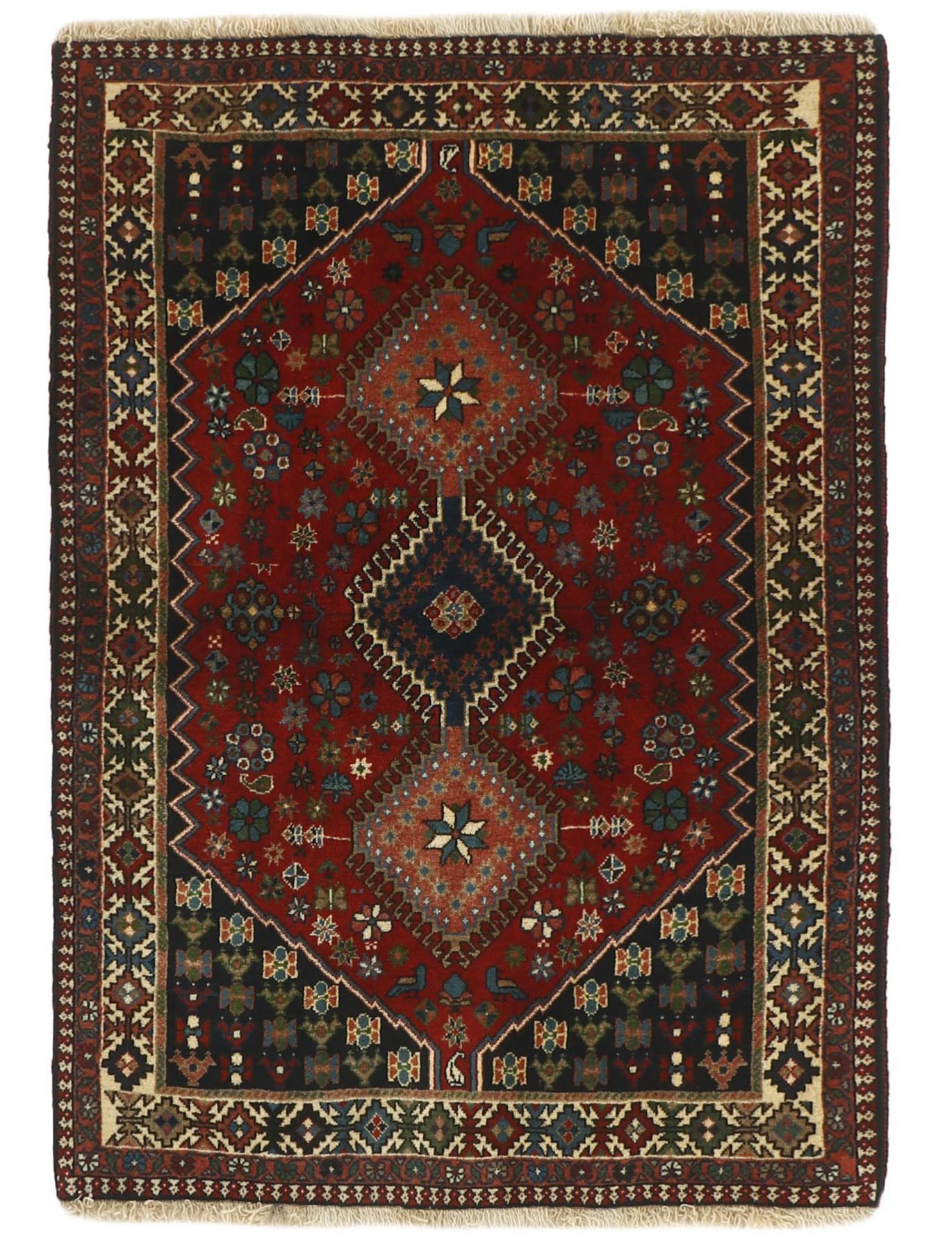 Persian carpets - Yalameh