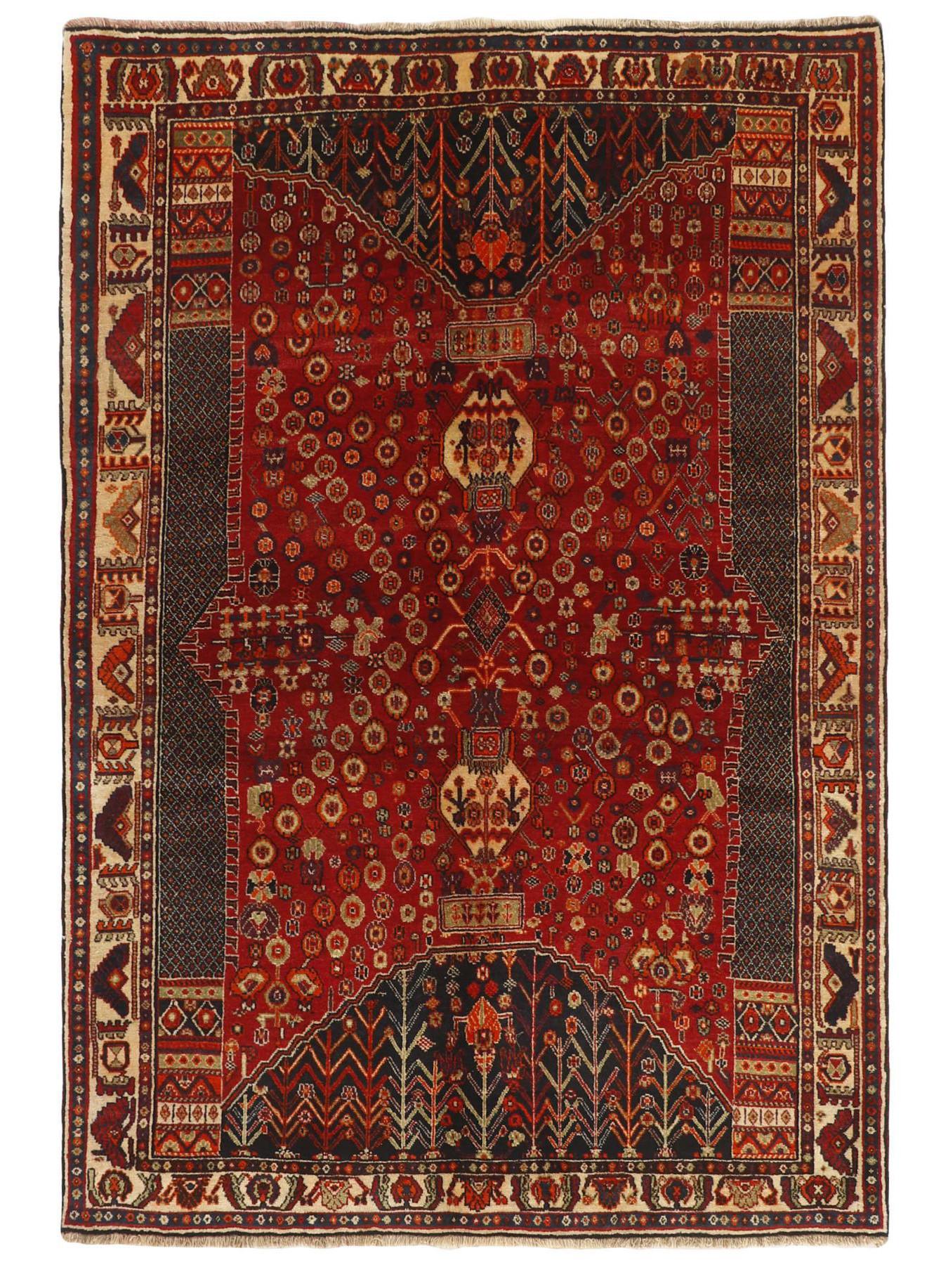 Persian carpets - Gashgai