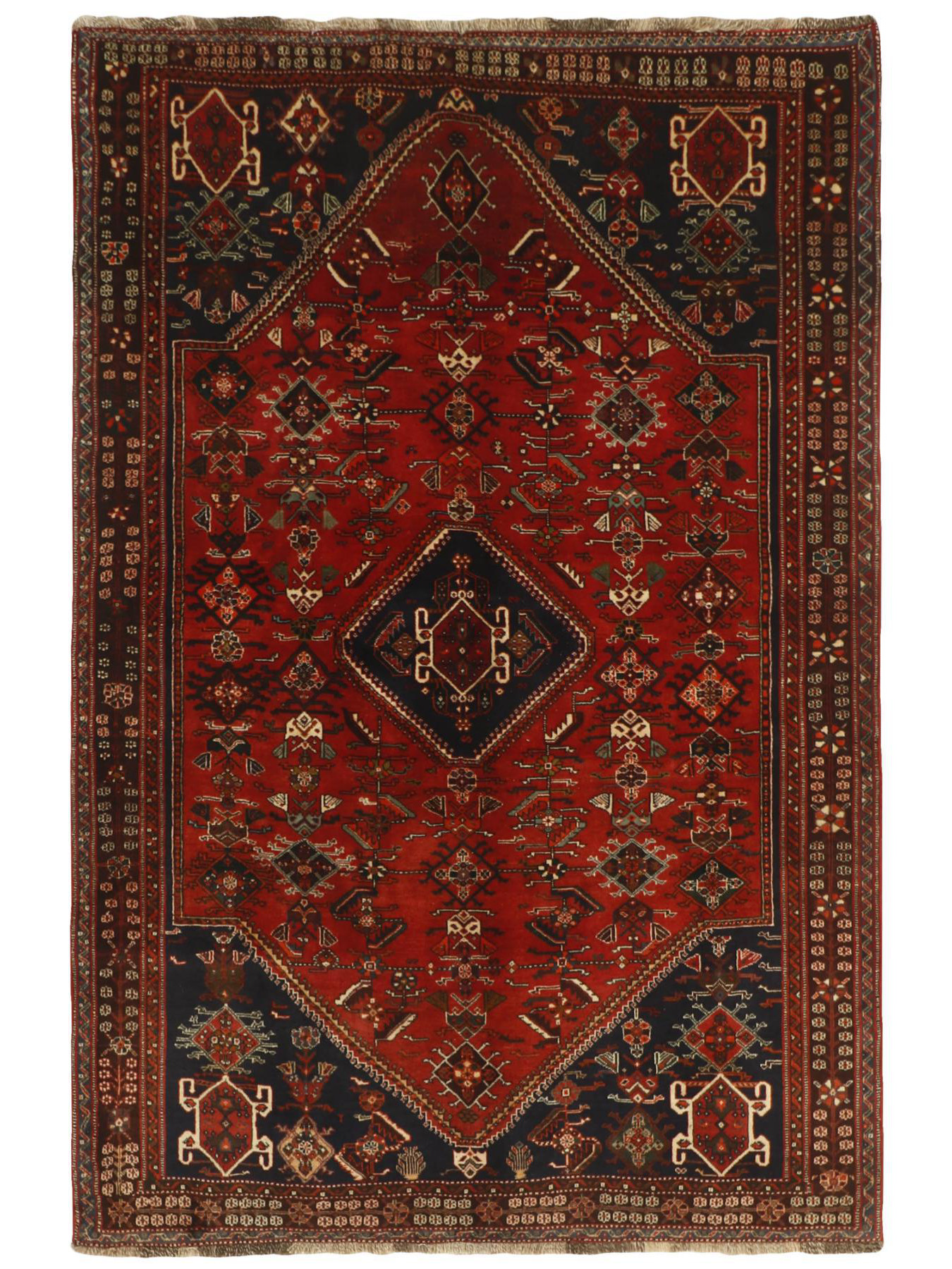 Persian carpets - Gashgai