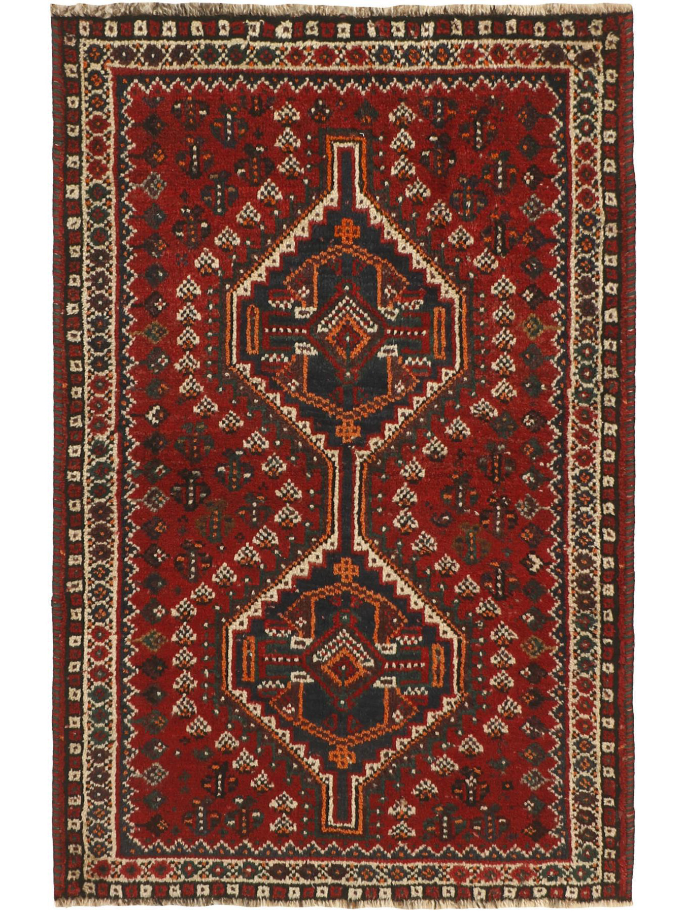 Persian carpets - Shiraz