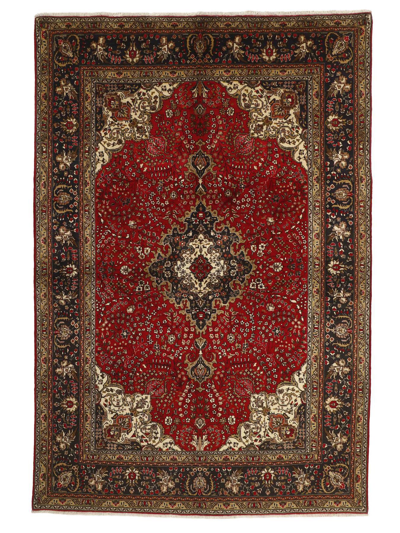 Persian carpets - Tabriz