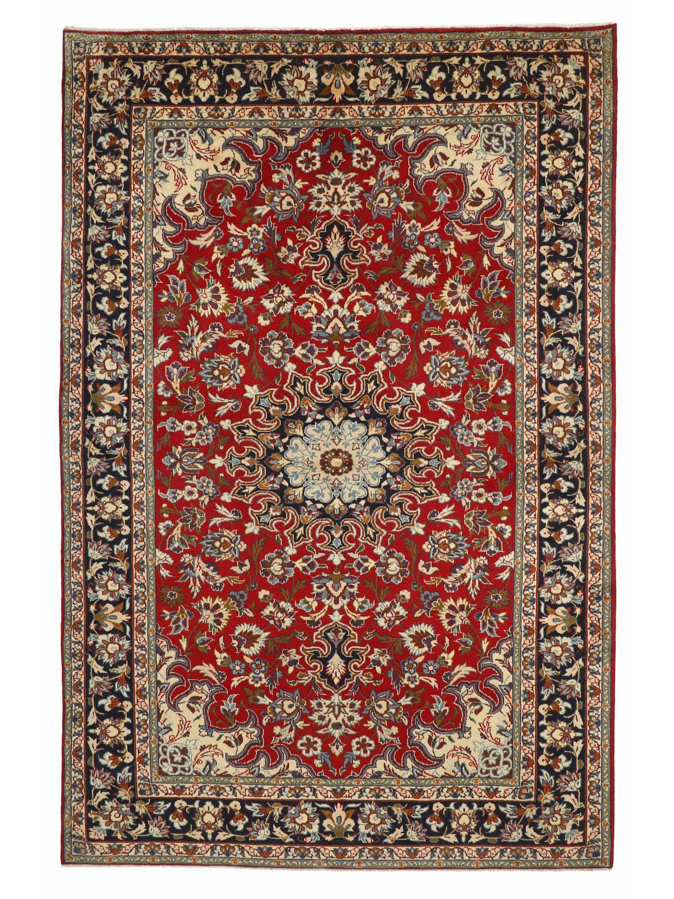 Perzische tapijten - Nadjafabad