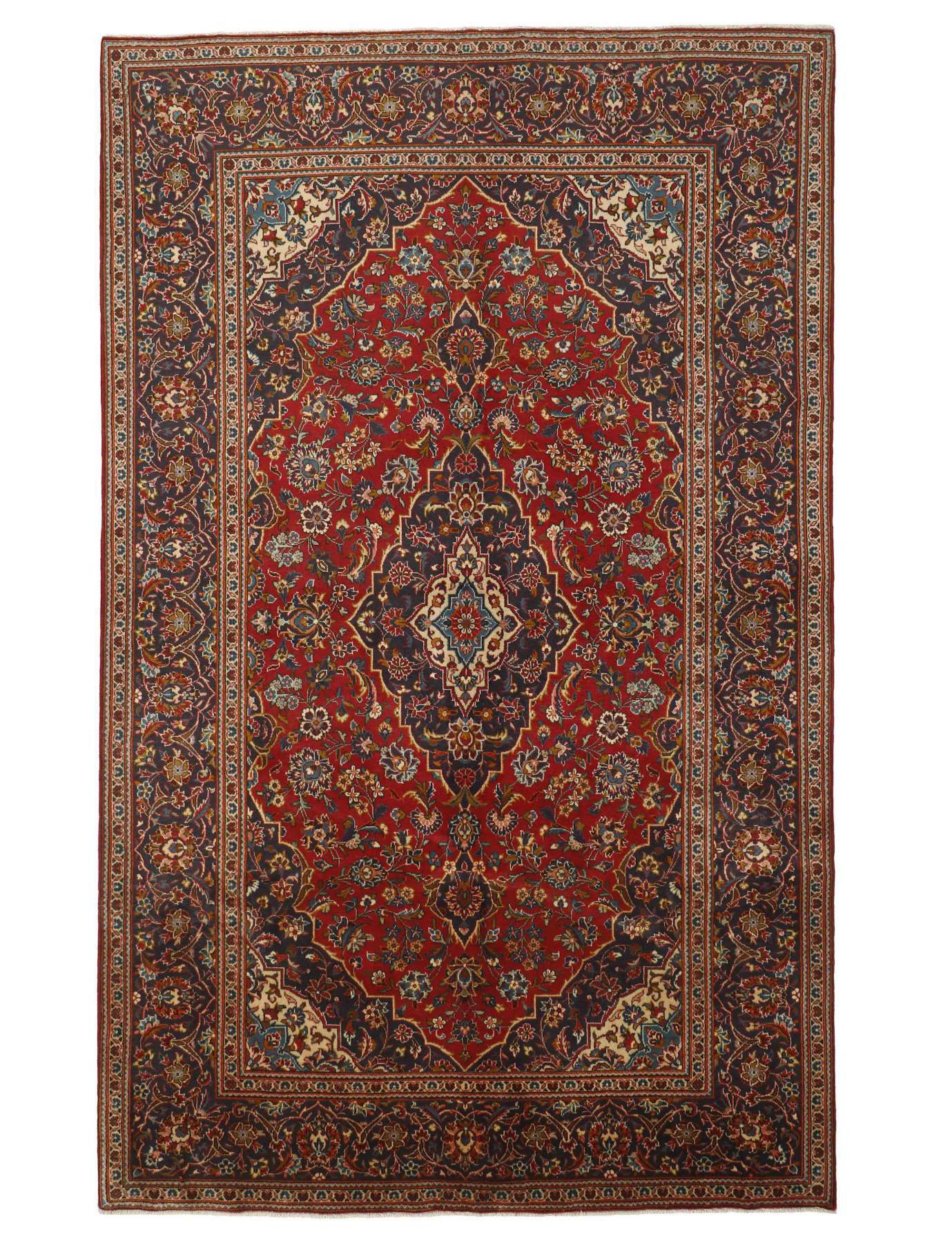 Perzische tapijten - Kashan