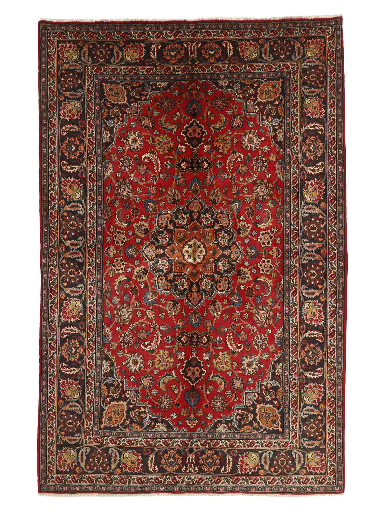Persian carpets - Meshed