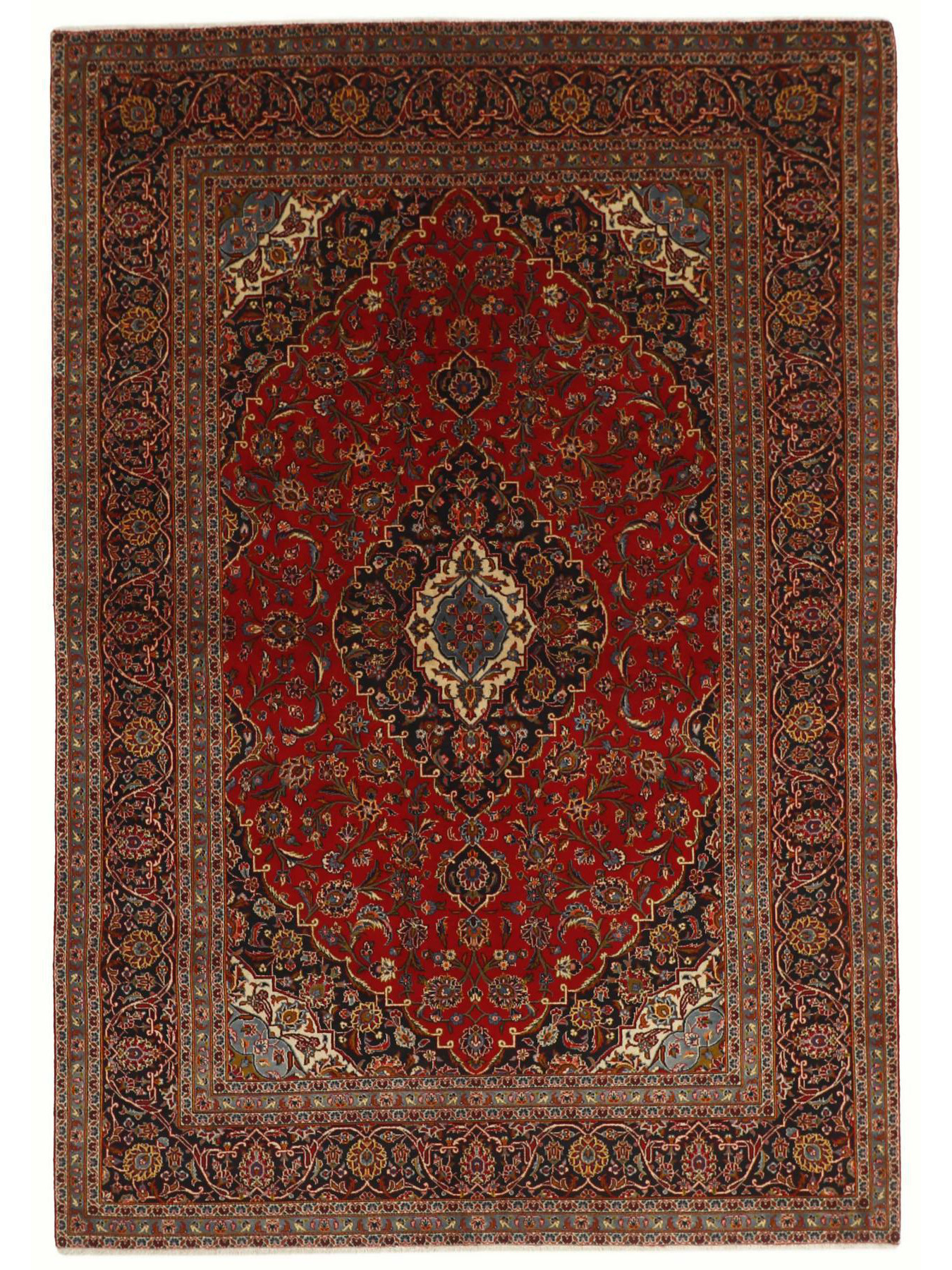 Persian carpets - Kashan