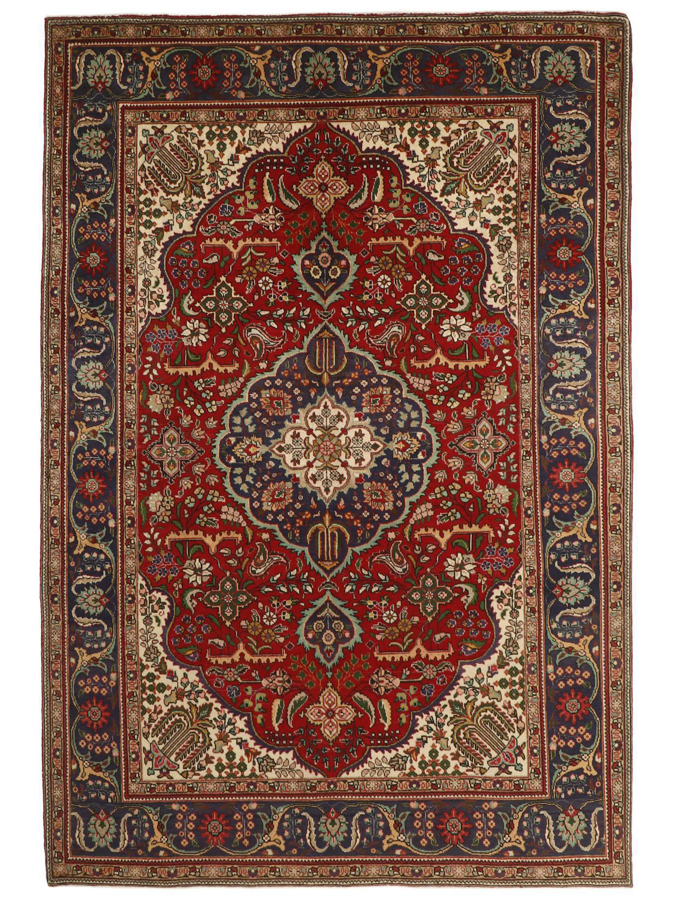 Persian carpets - Tabriz