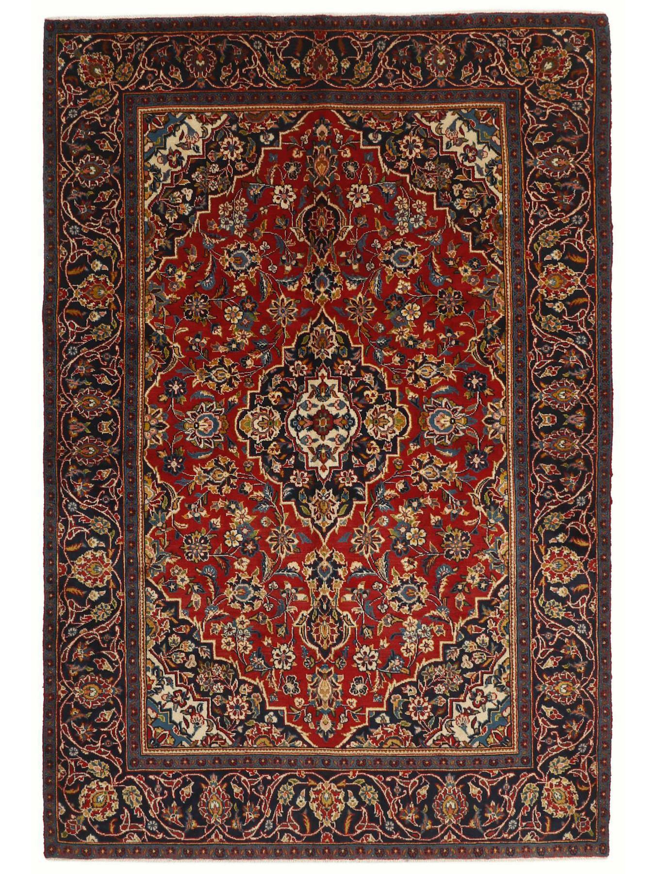 Persian carpets - Nadjafabad