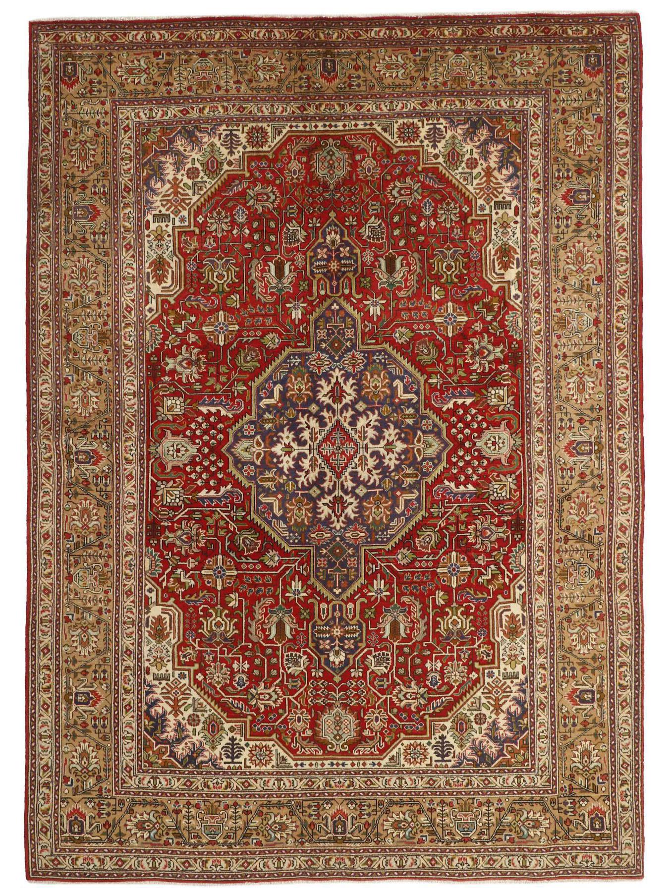 Tapis persans - Tabriz