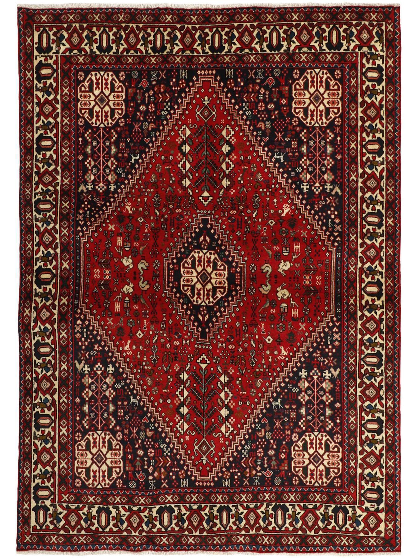 Persian carpets - Abadeh