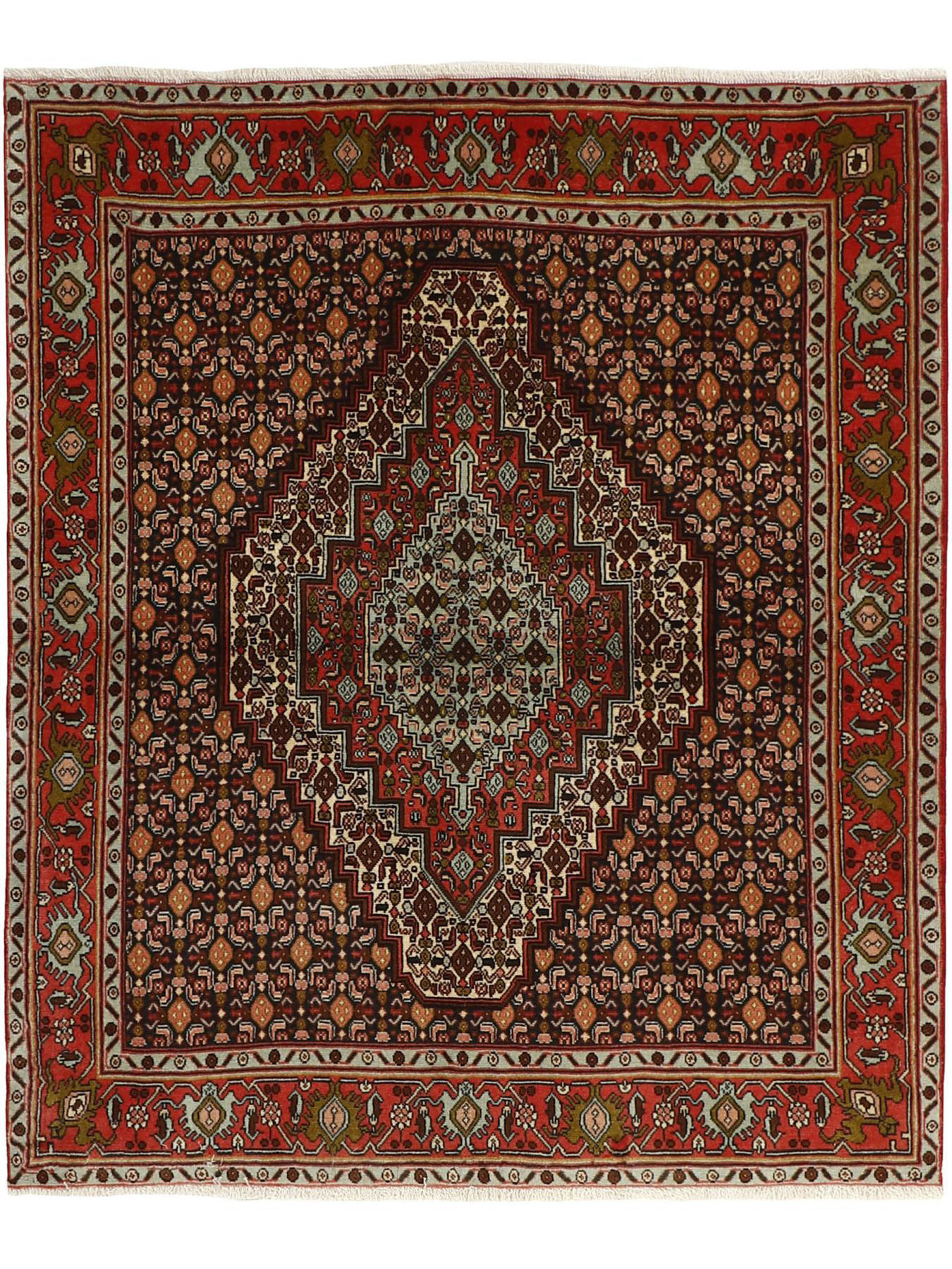 Persian carpets - Senneh