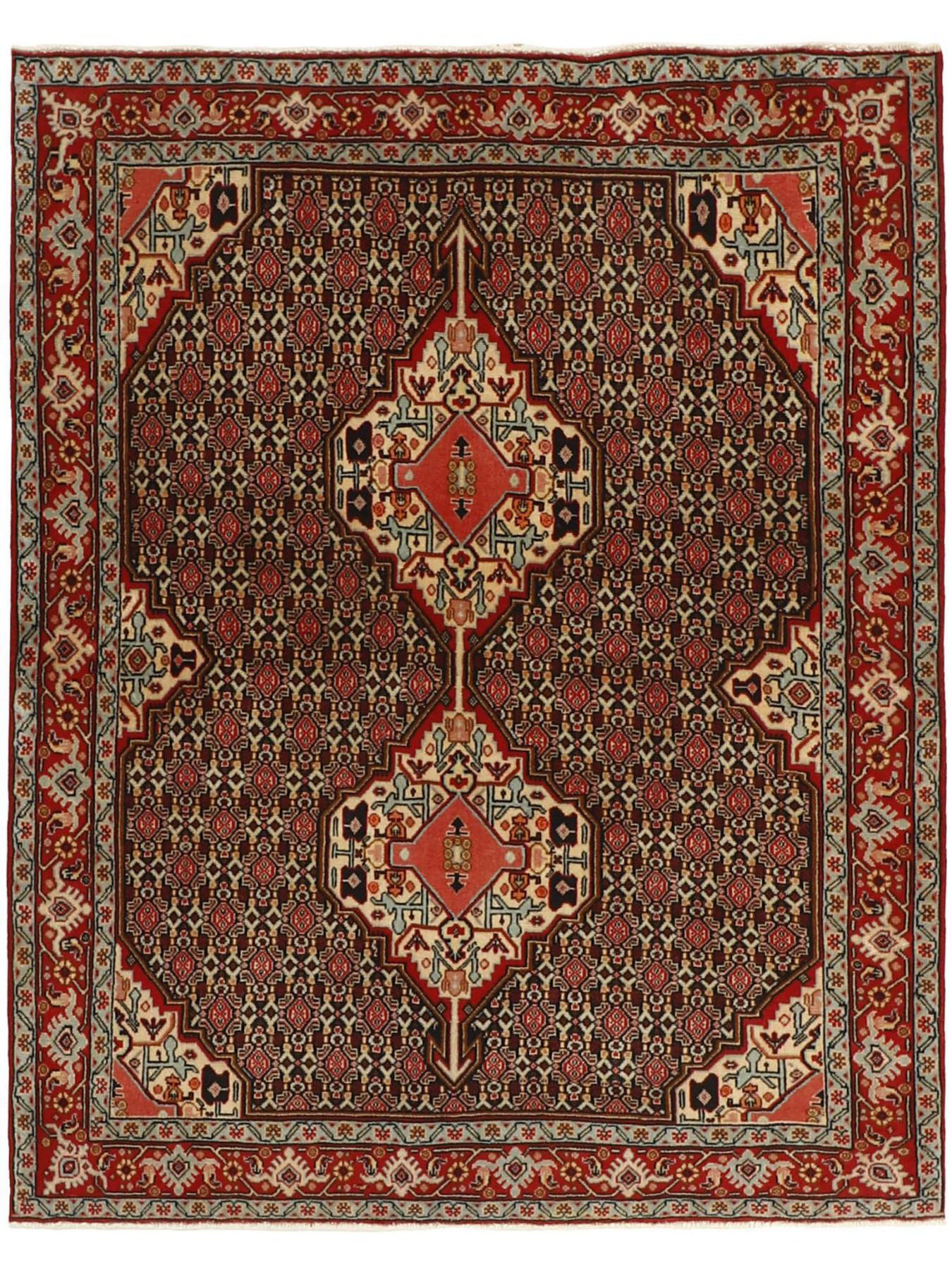 Tapis persans - Senneh