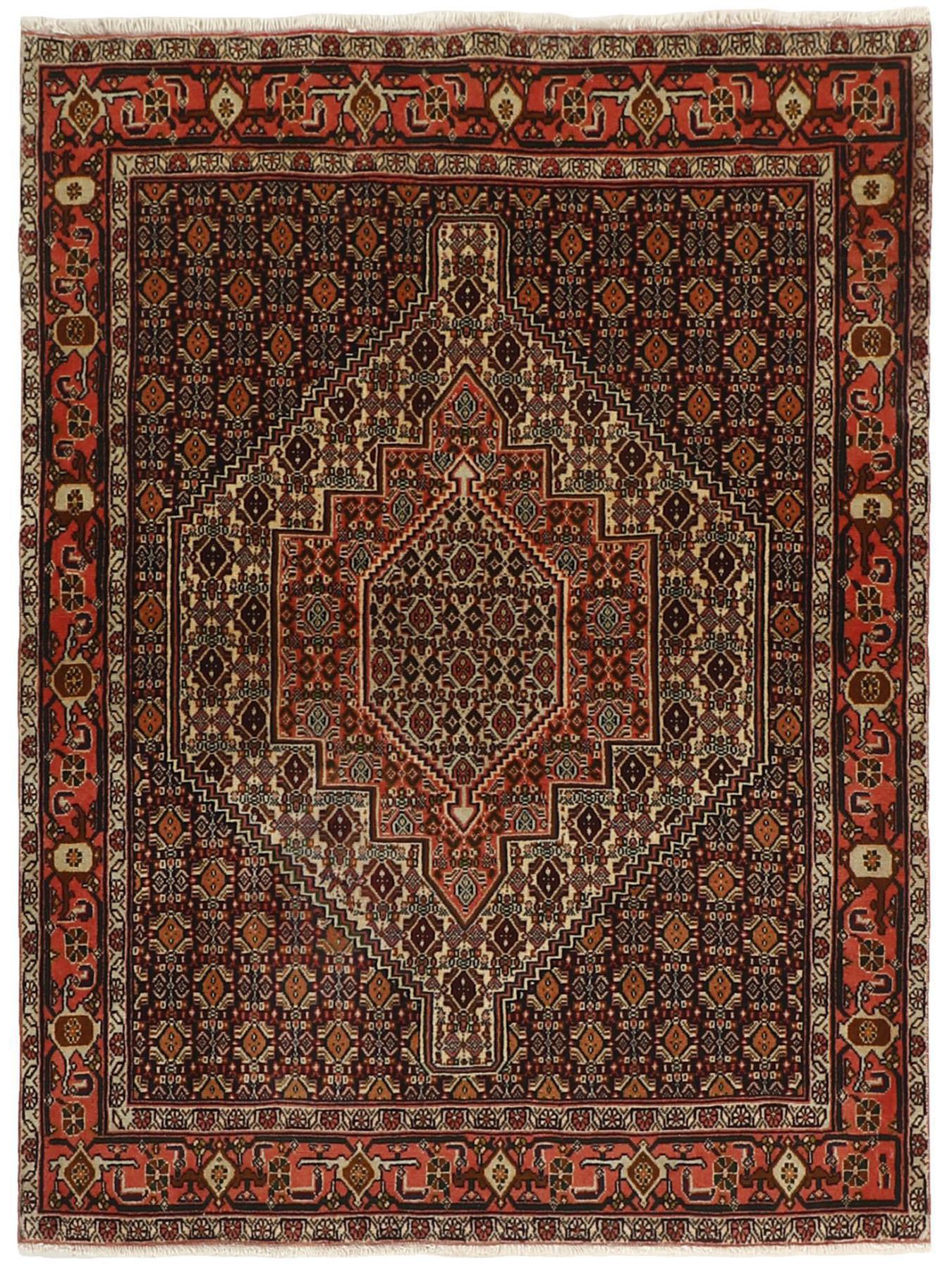 Persian carpets - Senneh