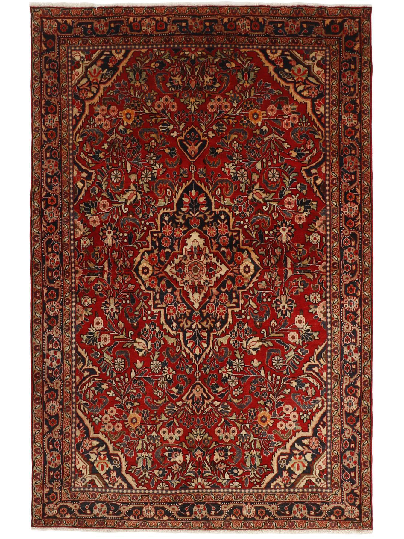 Persian carpets - Sarough Sherkat