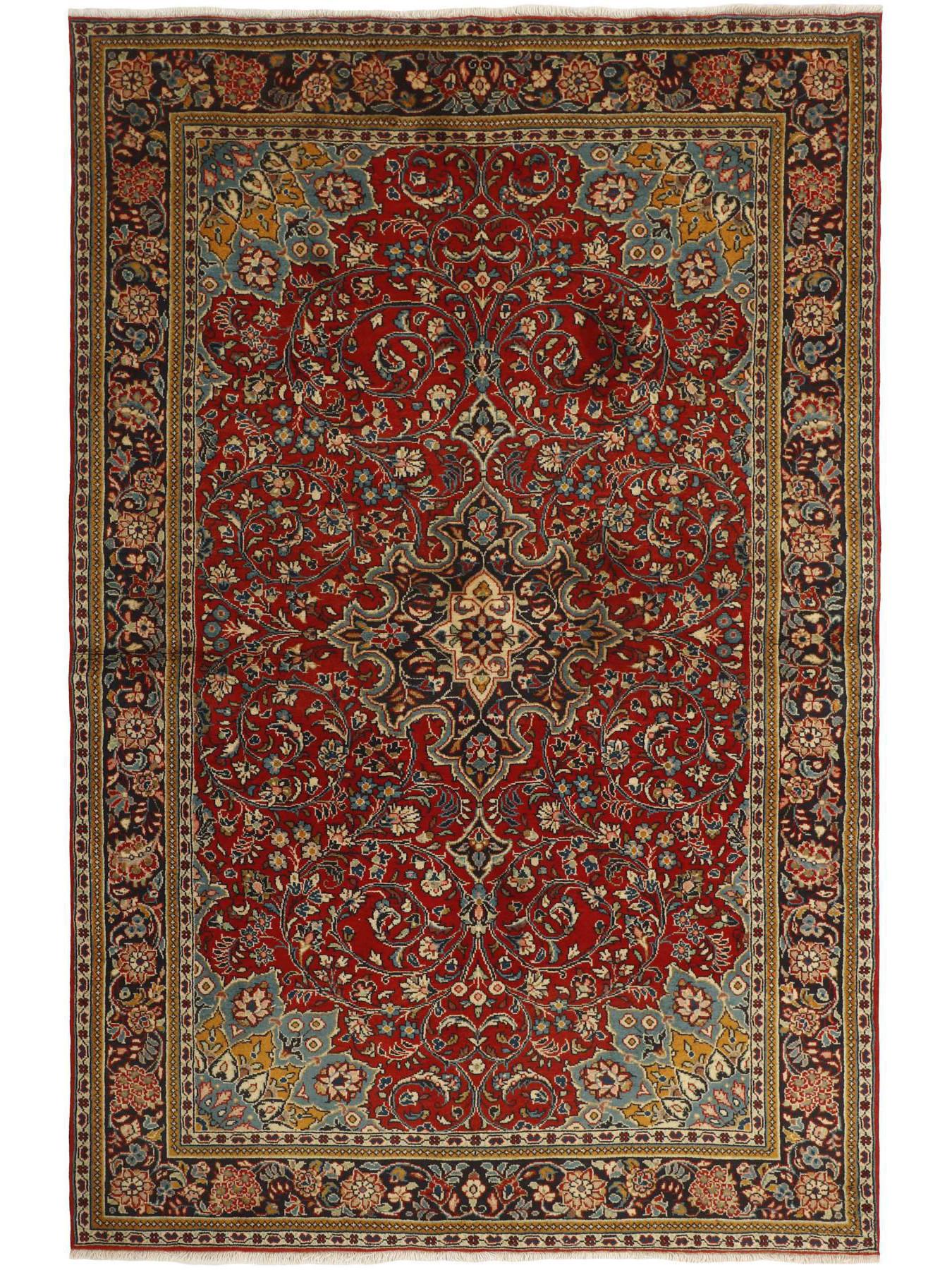 Tapis persans - Sarough Sherkat
