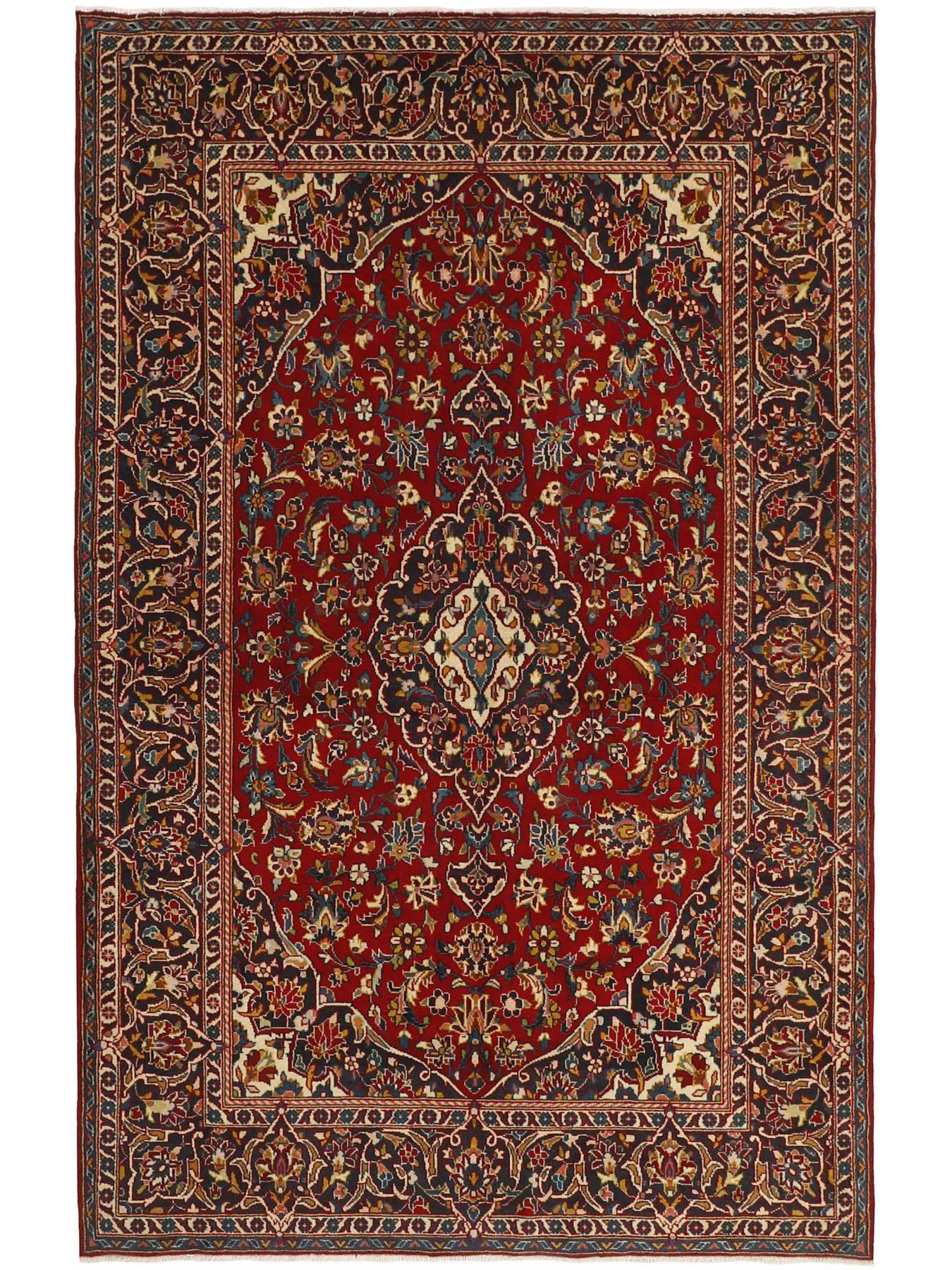 Tapis persans - Kashan