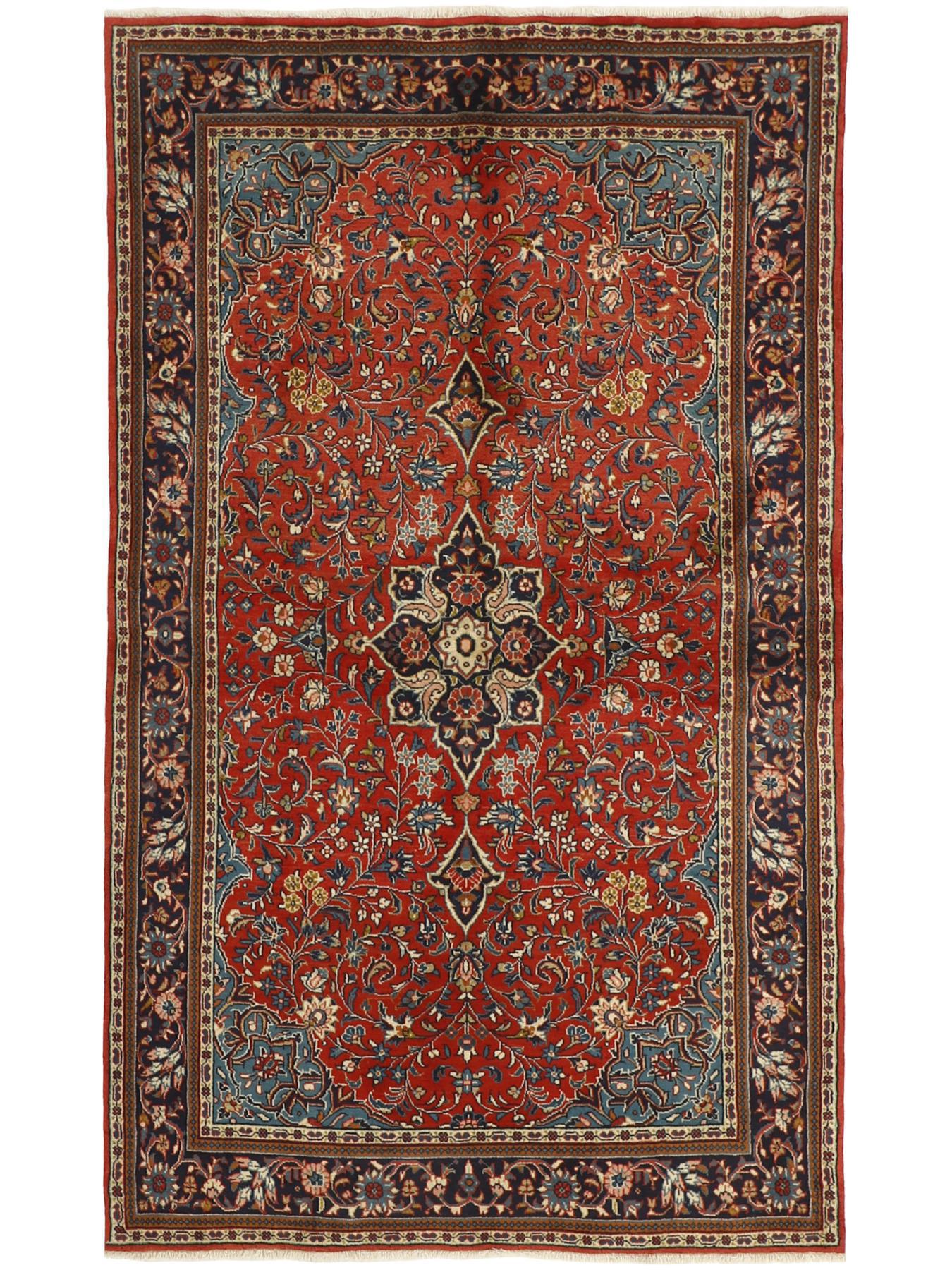 Perzische tapijten - Sarough Sherkat