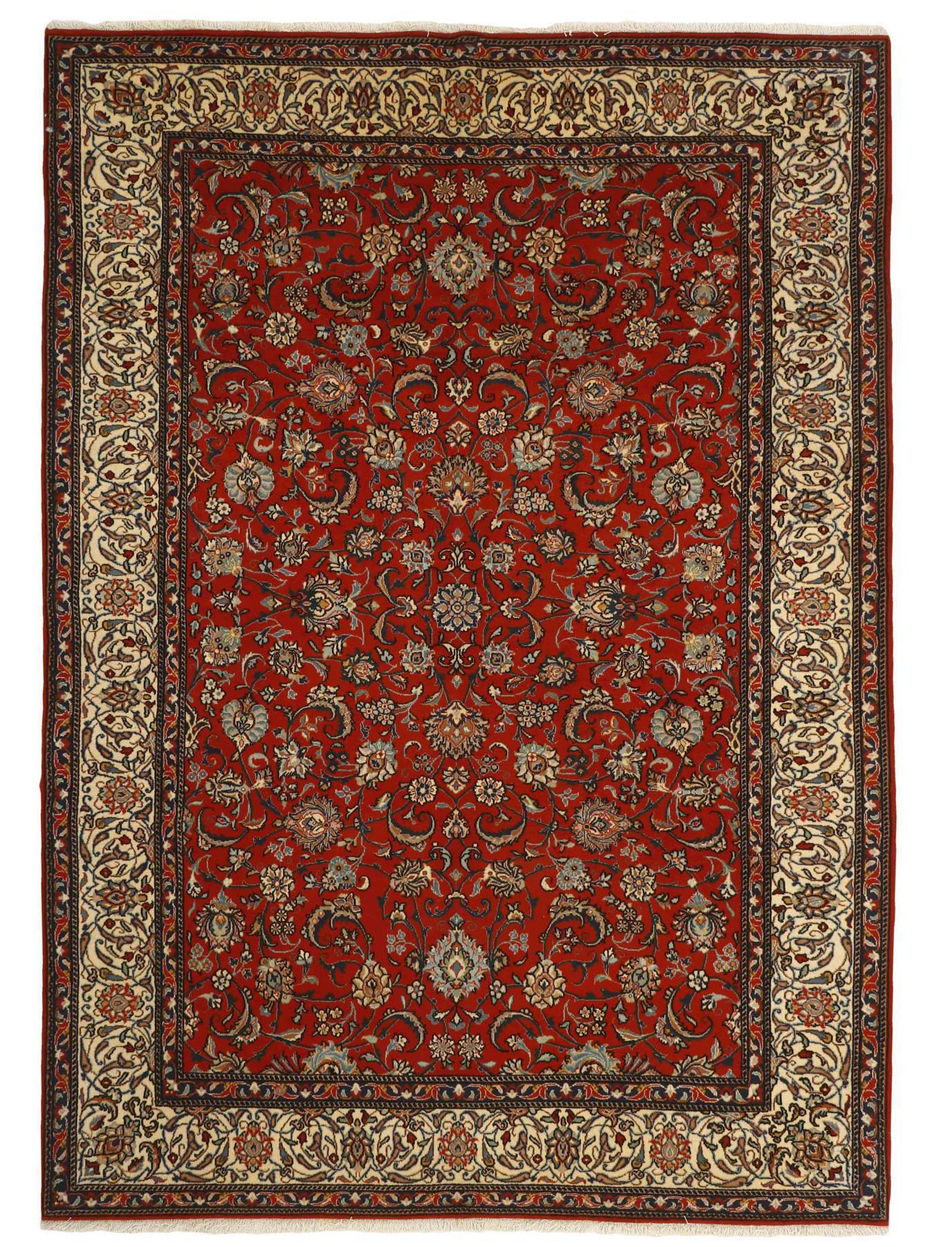 Perzische tapijten - Sarough