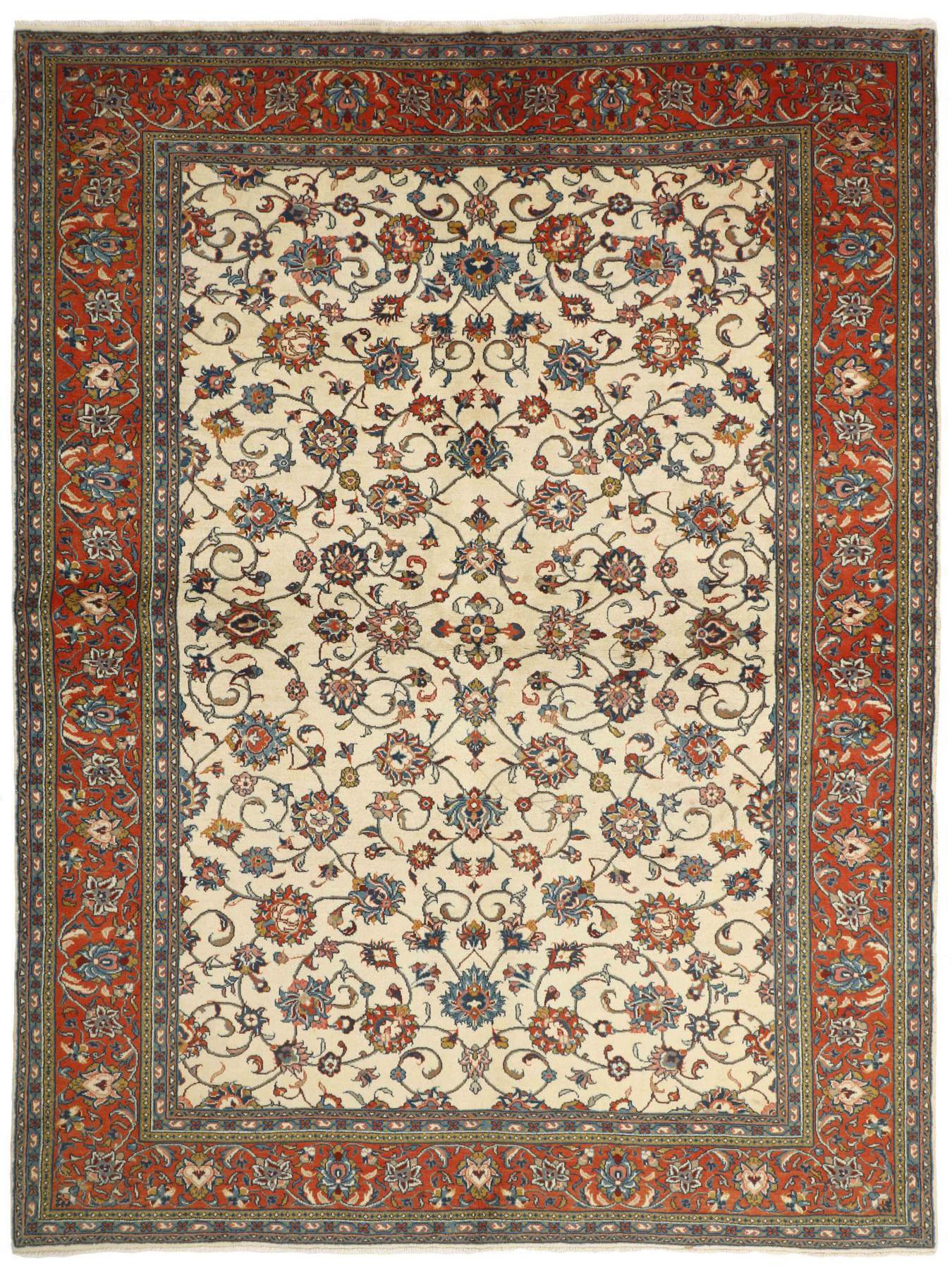 Tapis persans - Sarough