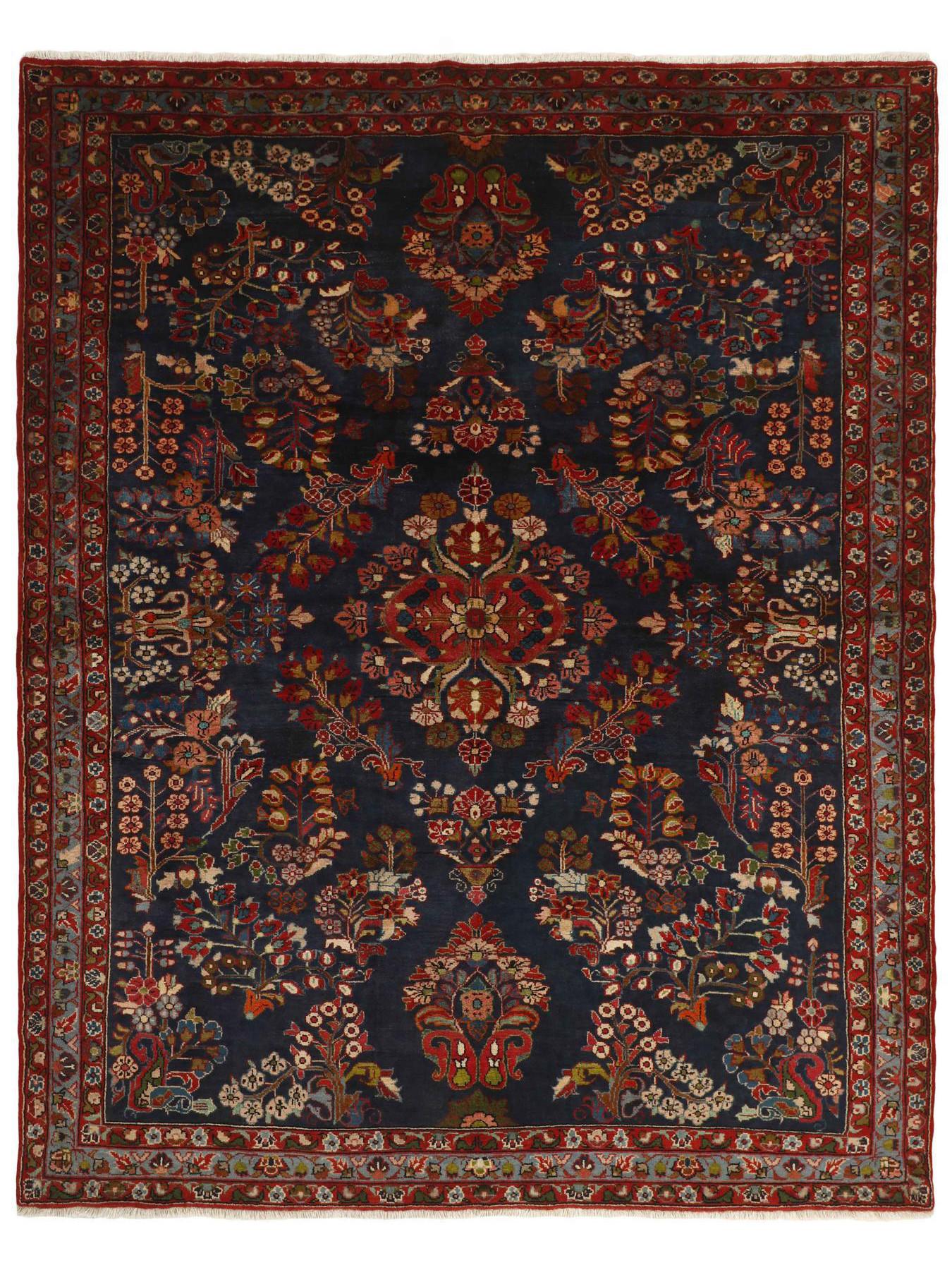 Perzische tapijten - Lilian