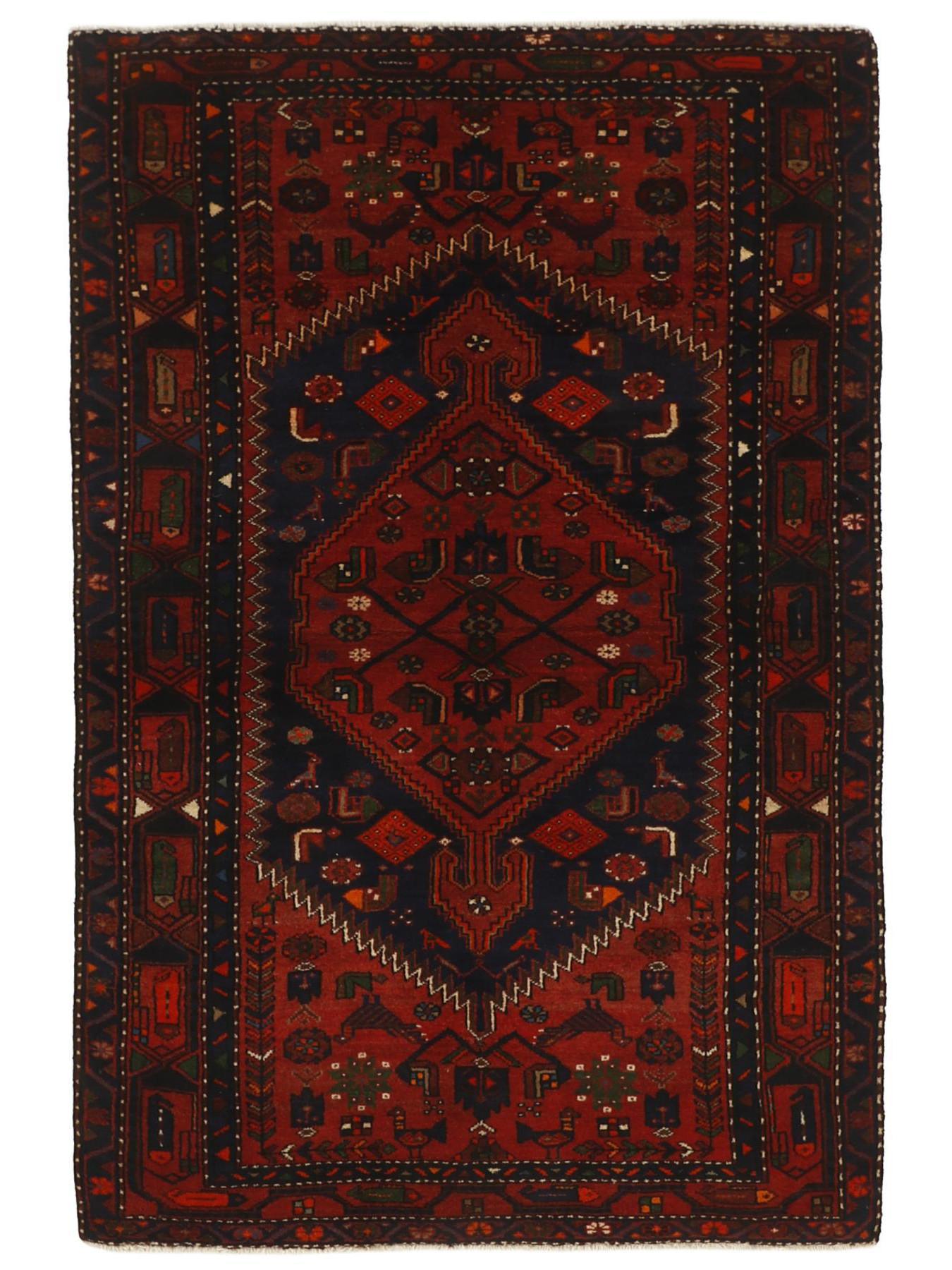 Perzische tapijten - Kamseh