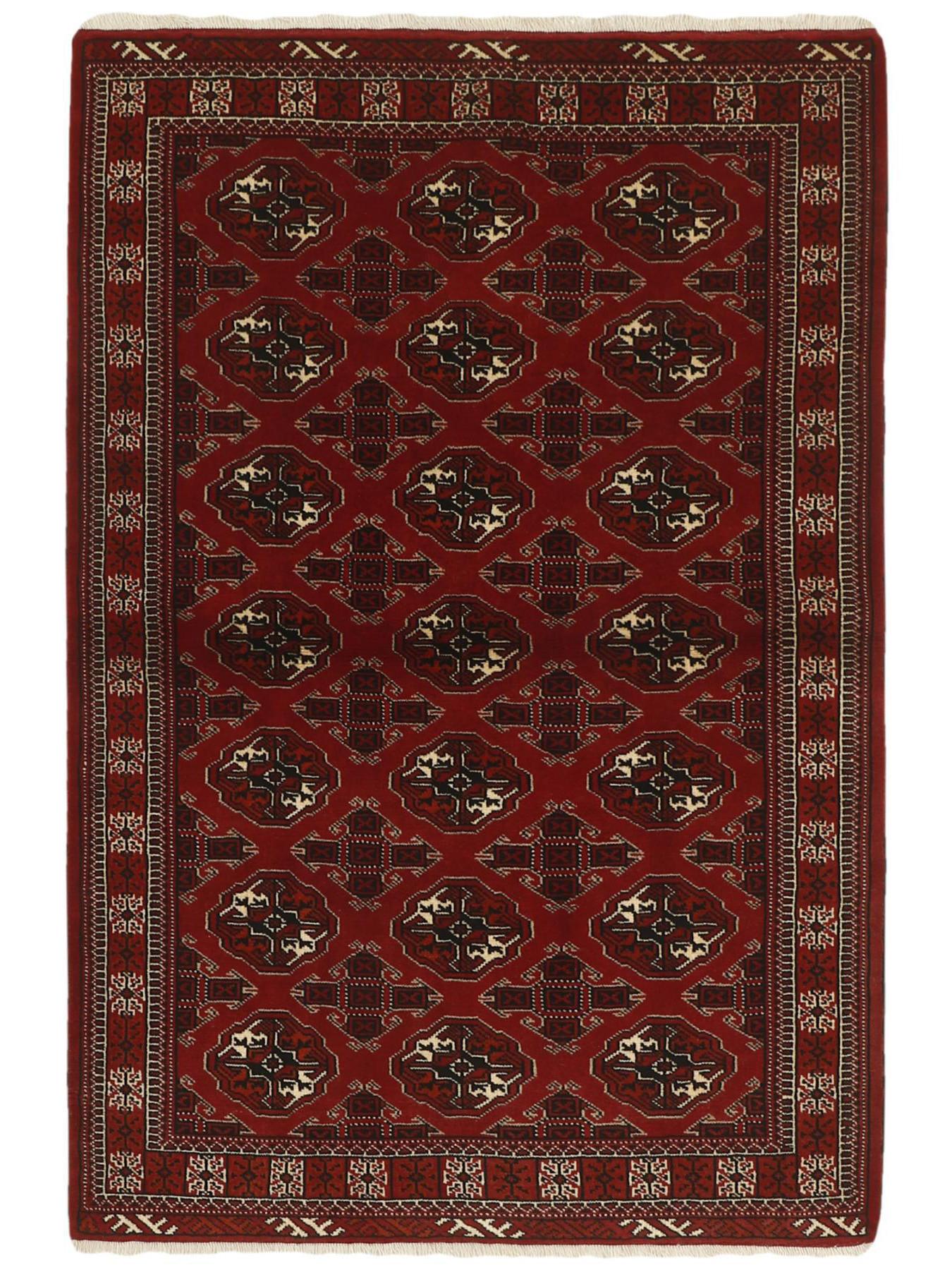 Tapis persans - Turkmène