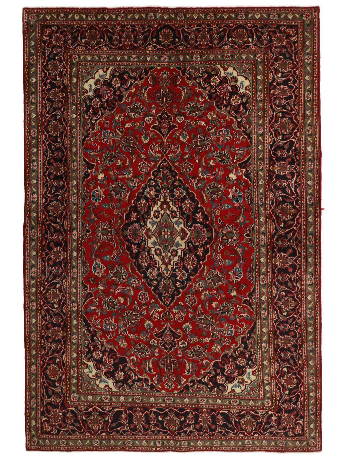 Tapis persans - Meshed