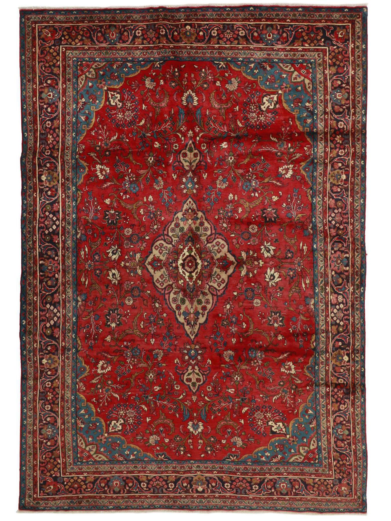 Tapis persans - Mehreban