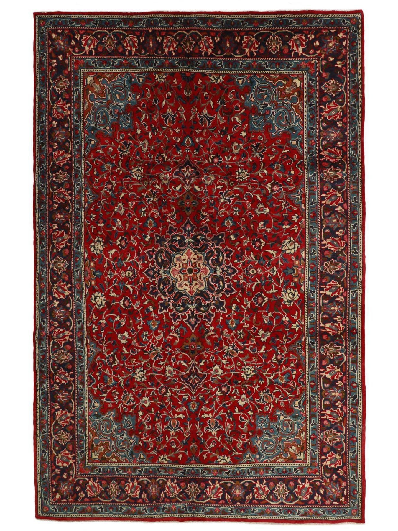 Tapis persans - Mahal