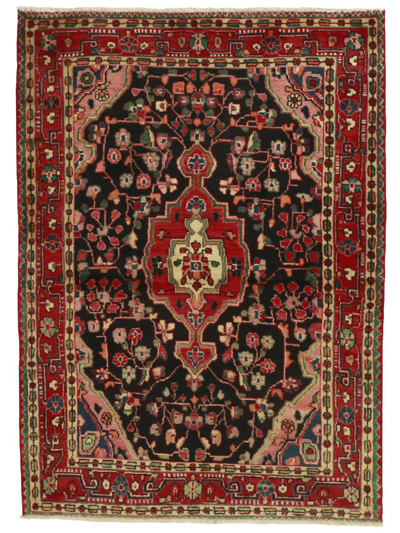 Persian carpets - Jozan