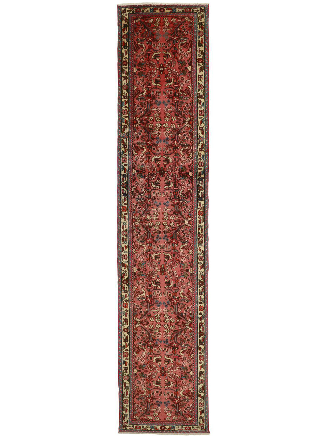 Persian carpets - Roudbar