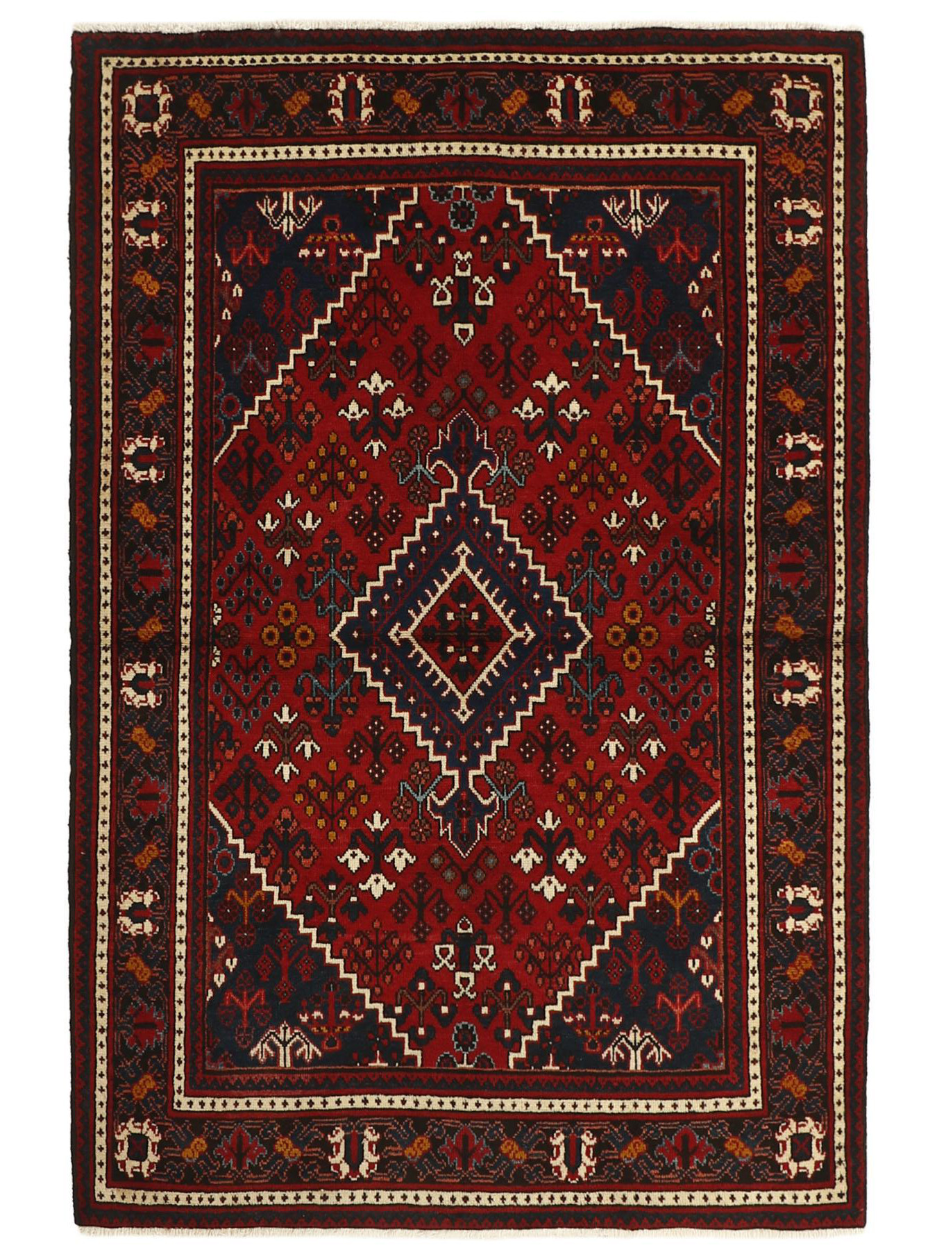 Perzische tapijten - Joshaghan