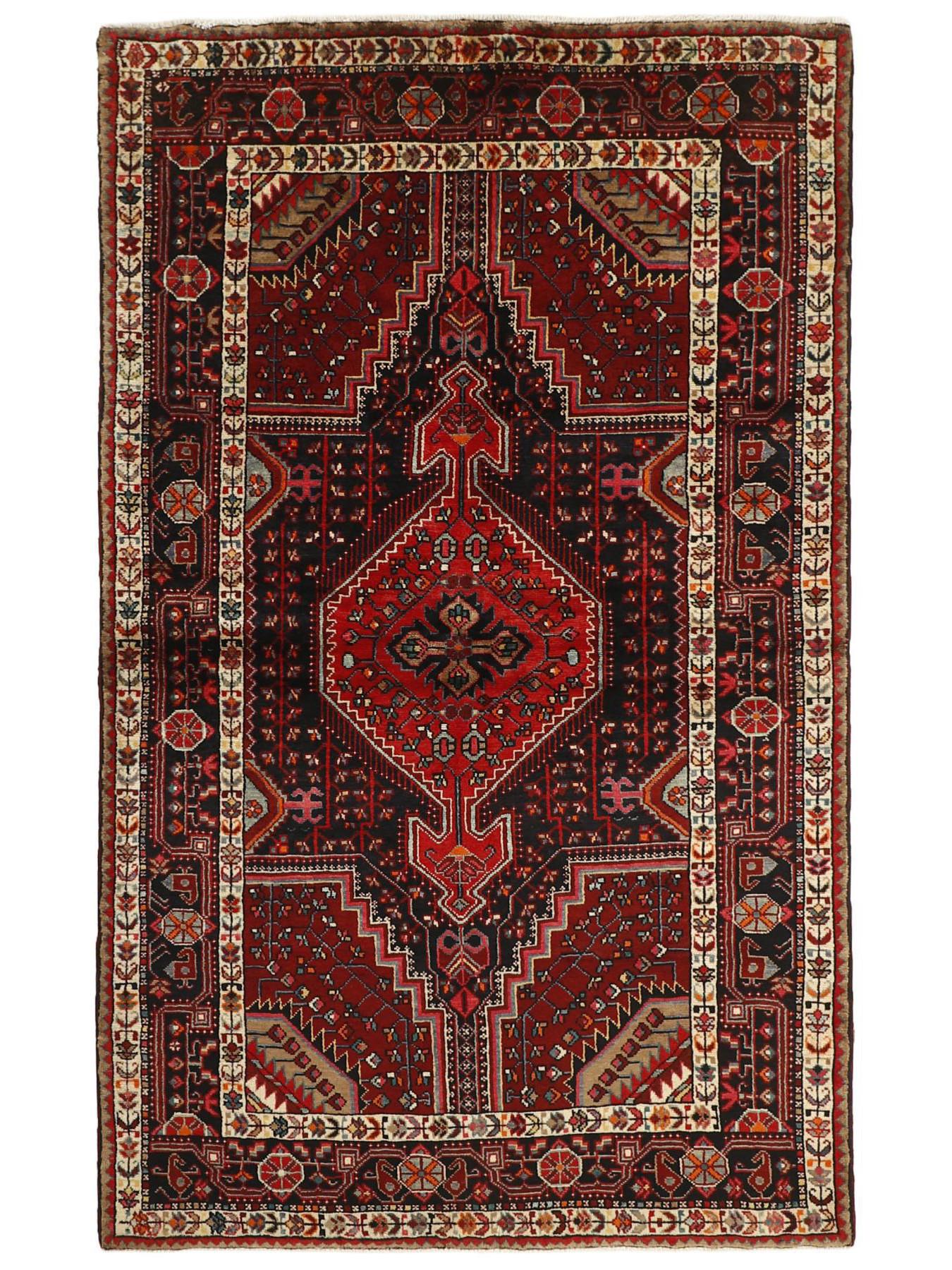 Perzische tapijten - Tuyserkan