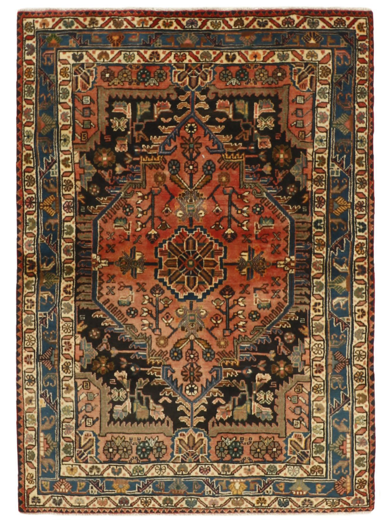 Persian carpets - Tuyserkan