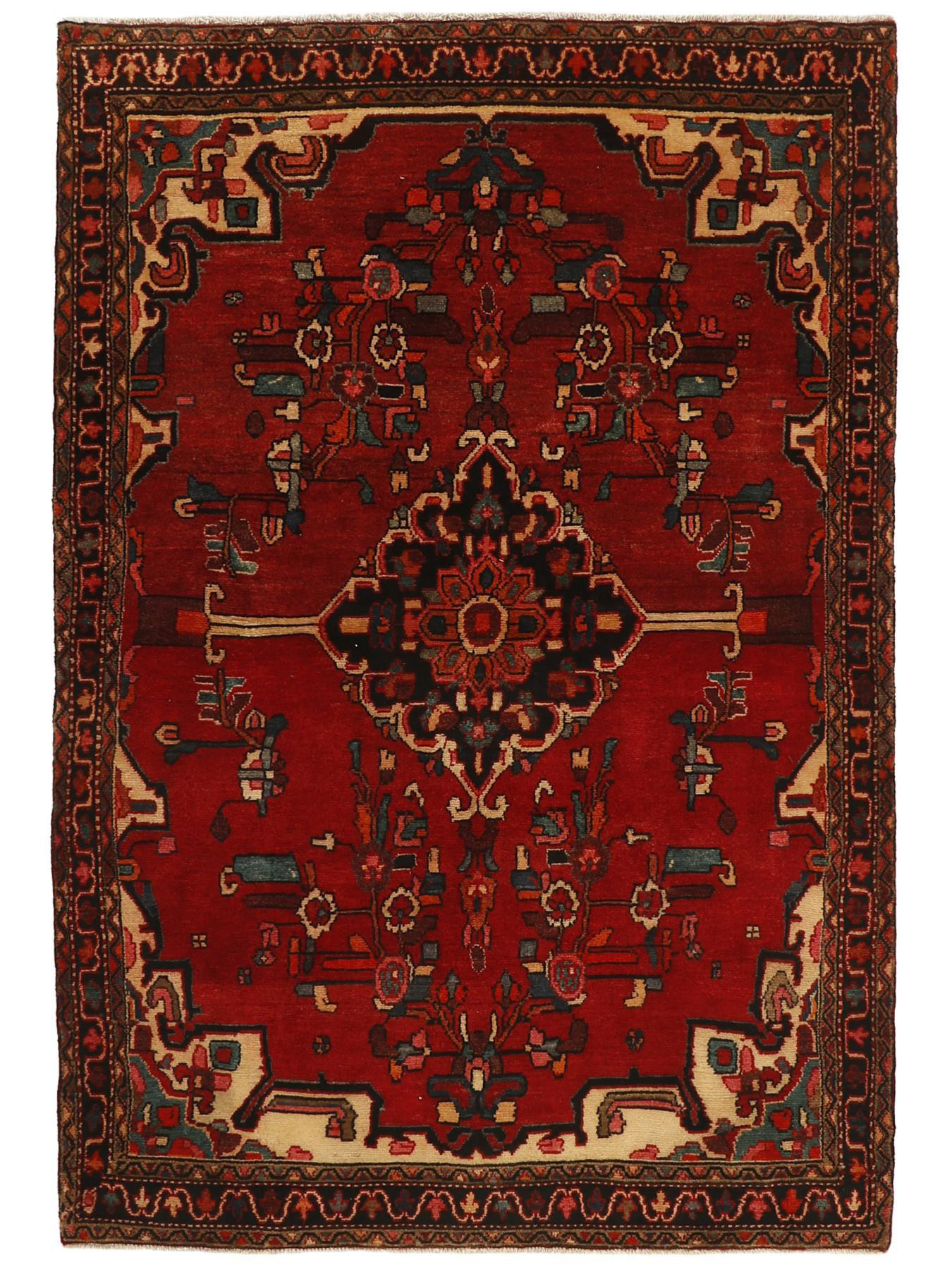 Persian carpets - Asadabad