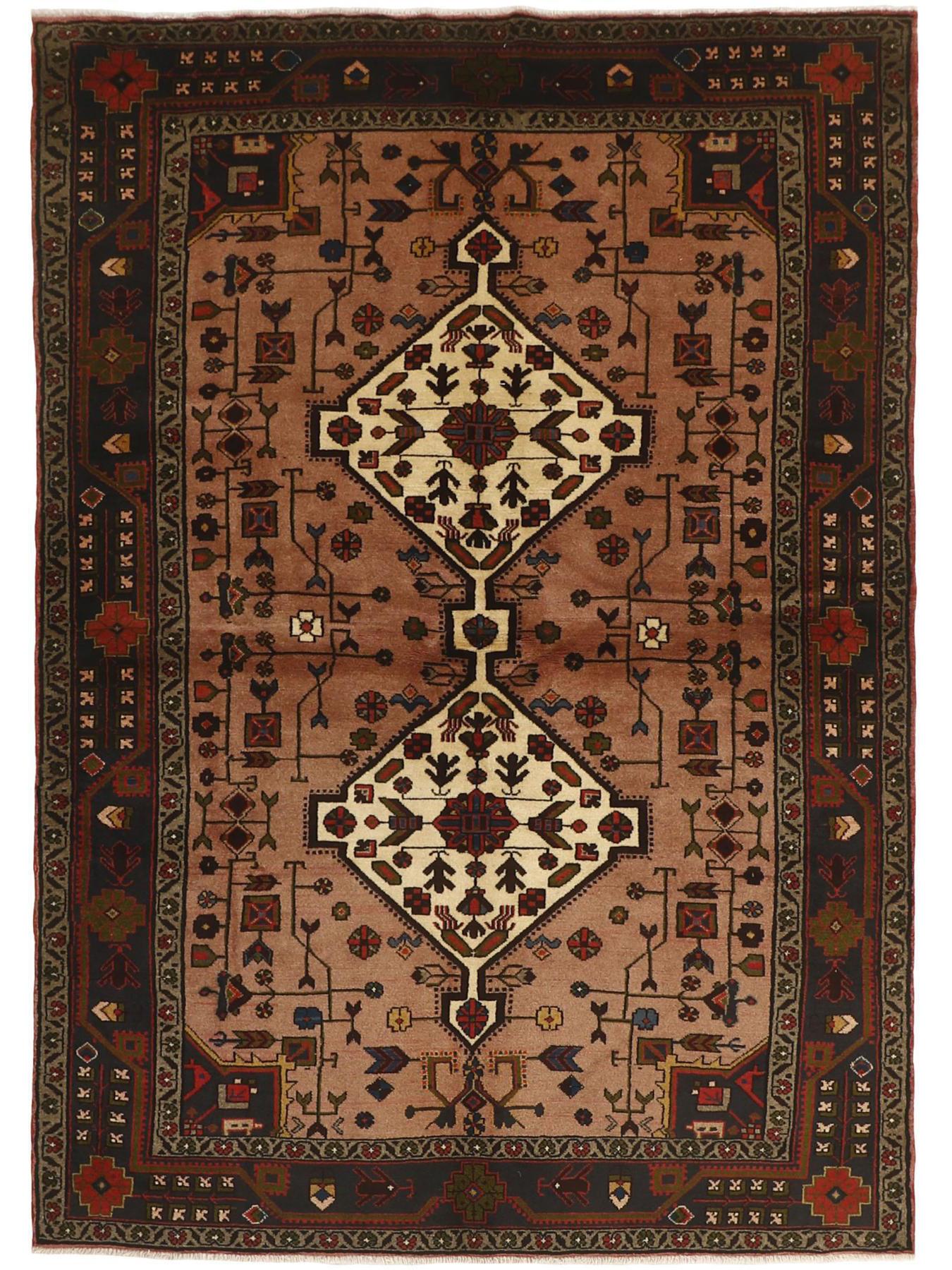 Persian carpets - Songhor