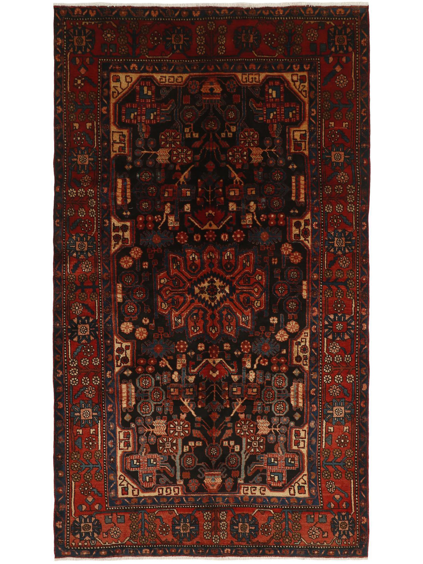 Persian carpets - Nahavand