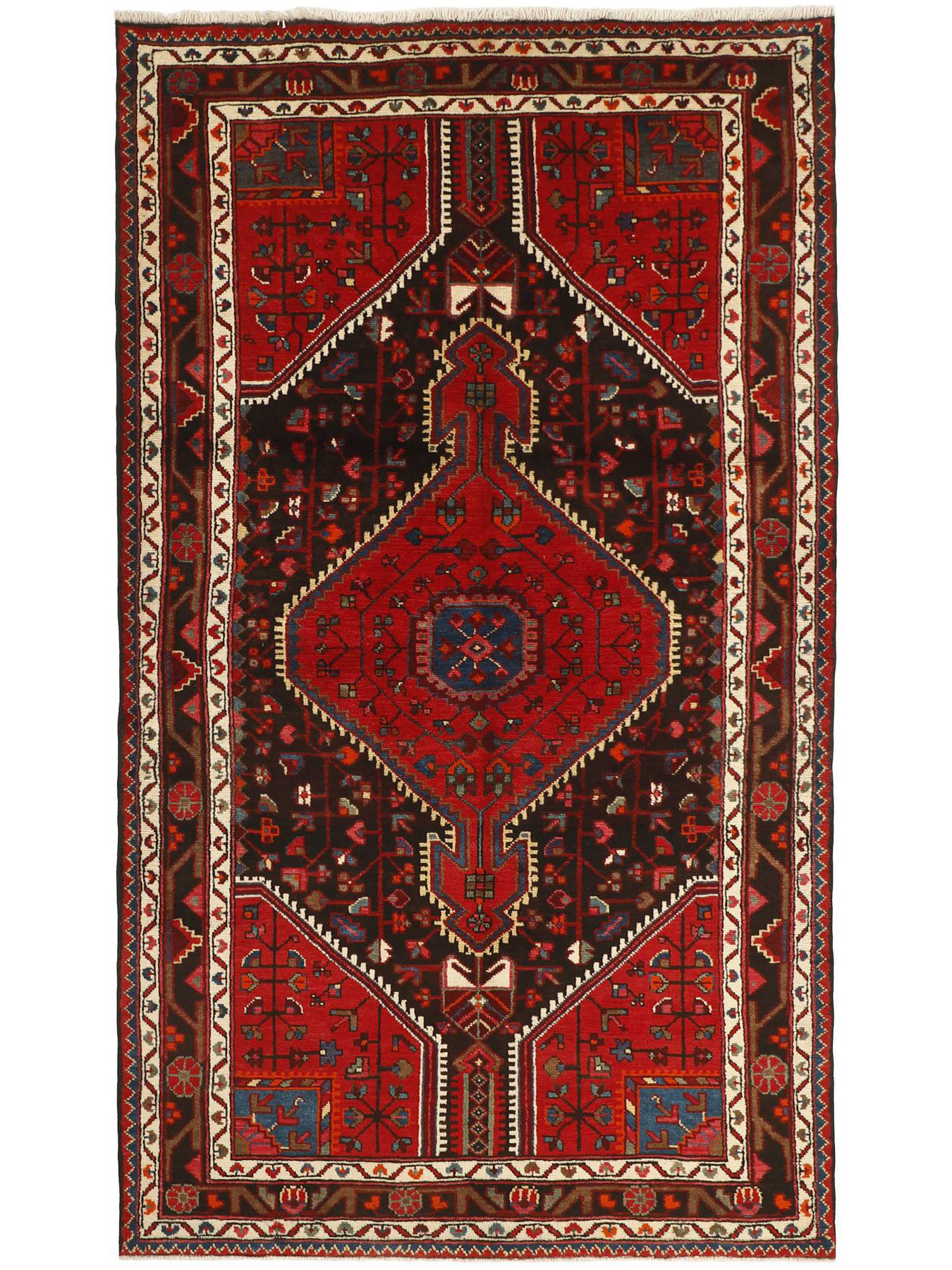 Persian carpets - Tuyserkan