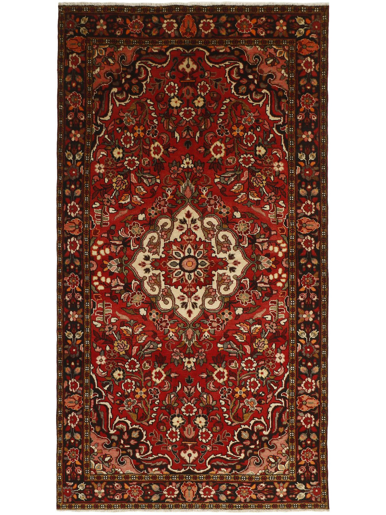 Persian carpets - Borchaloo